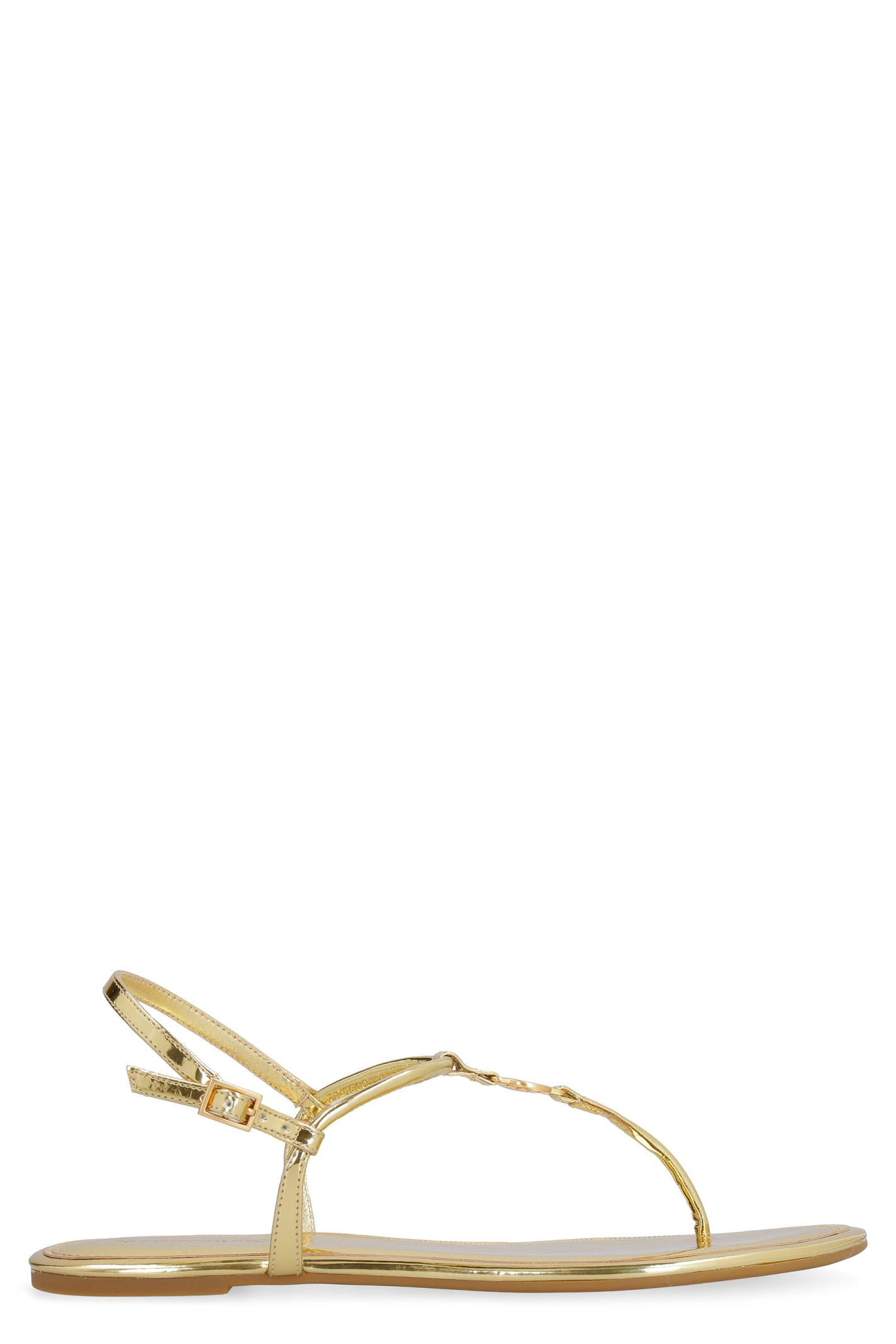 Tory Burch Emmy Leather Thong-sandals
