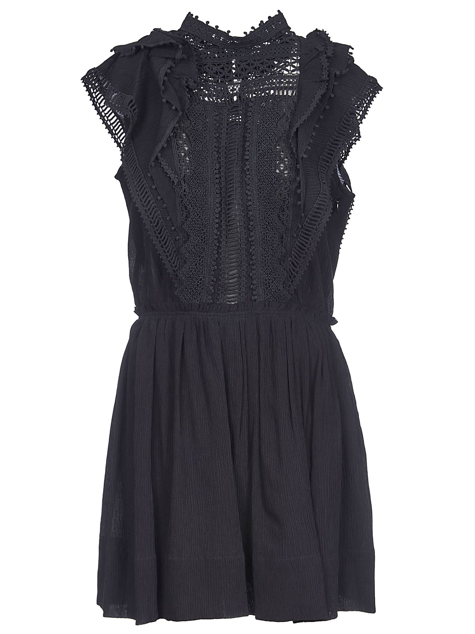 Buy Isabel Marant Ianelia Dress online, shop Isabel Marant with free shipping