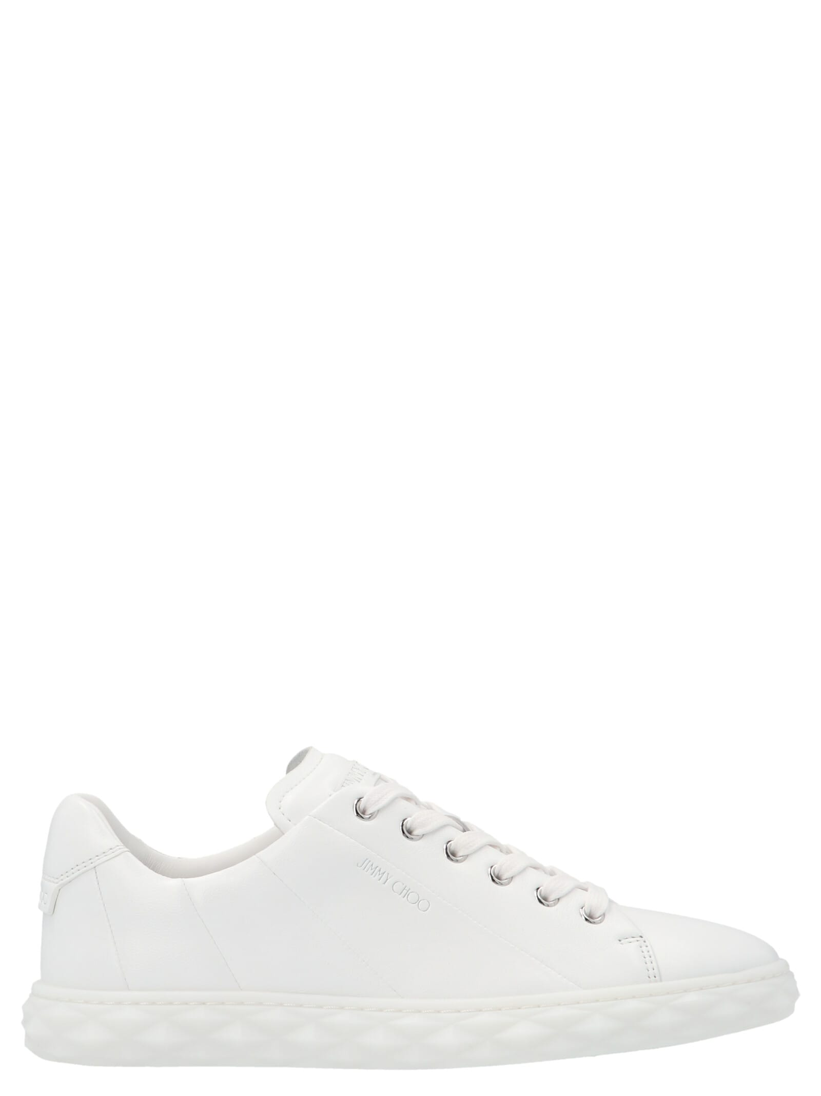 Jimmy Choo Sneakers DIAMOND LIGHT SHOES