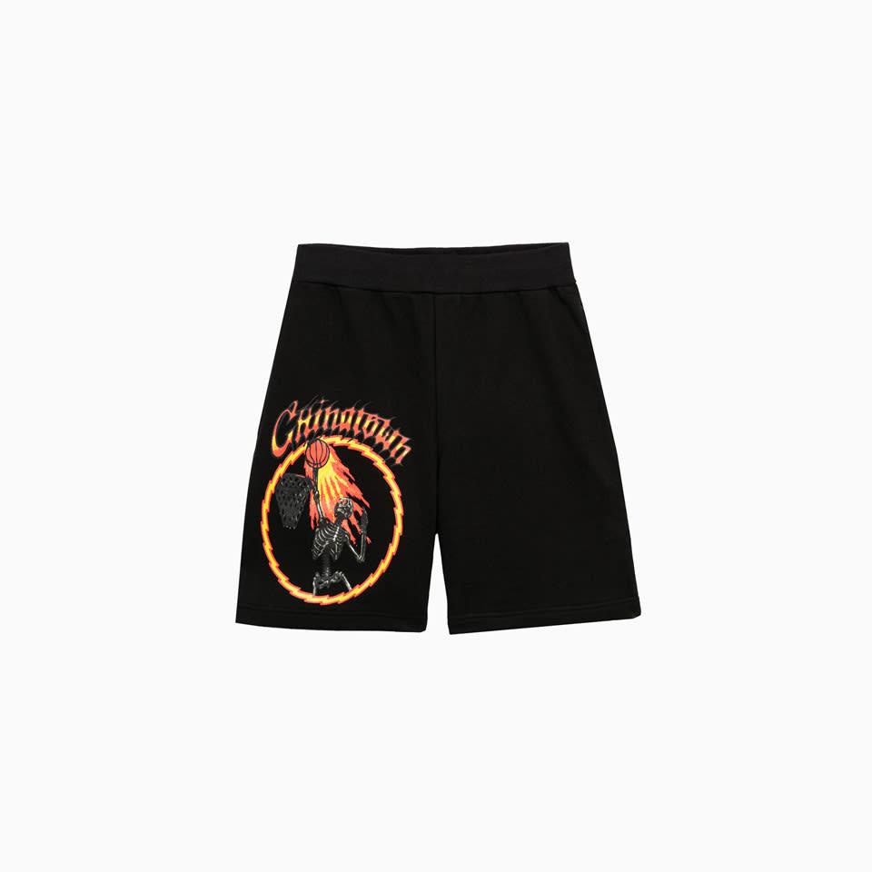 Skelly World Shorts 1950199