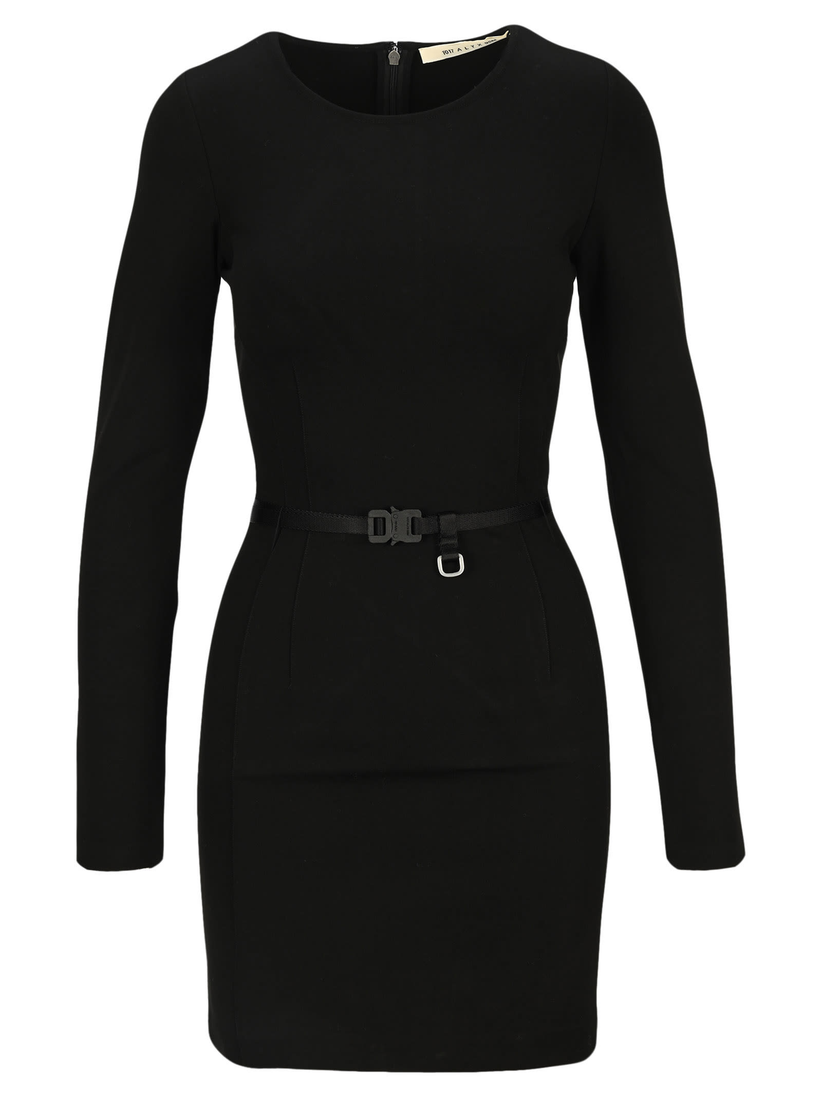Buy 1017 ALYX 9SM Alyx Belted Mini Dress online, shop 1017 ALYX 9SM with free shipping