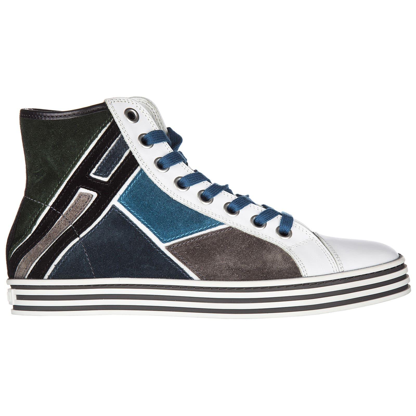 Jazz Original High-top Sneakers
