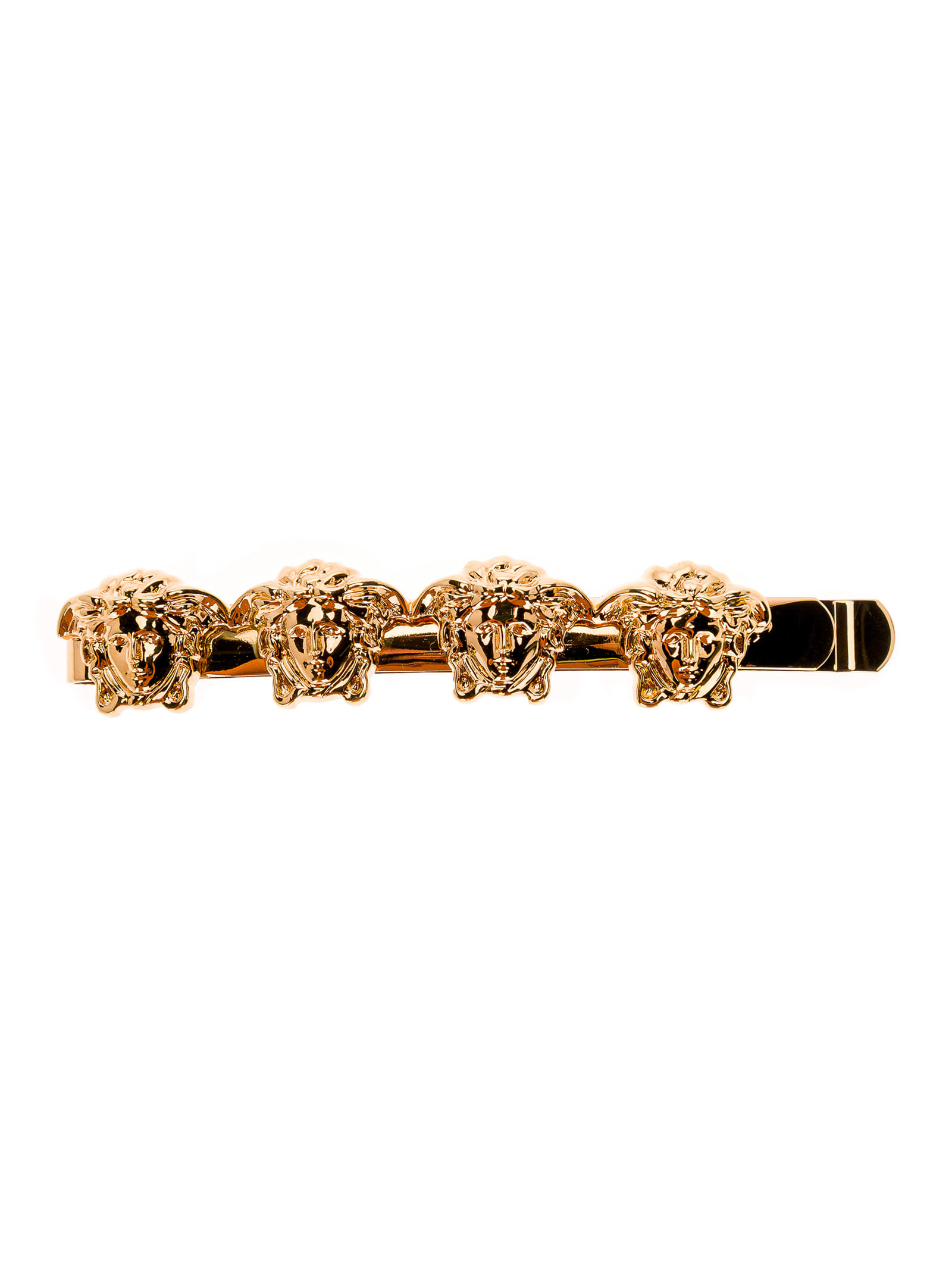 Versace Accessories LA MEDUSA HAIR PIN