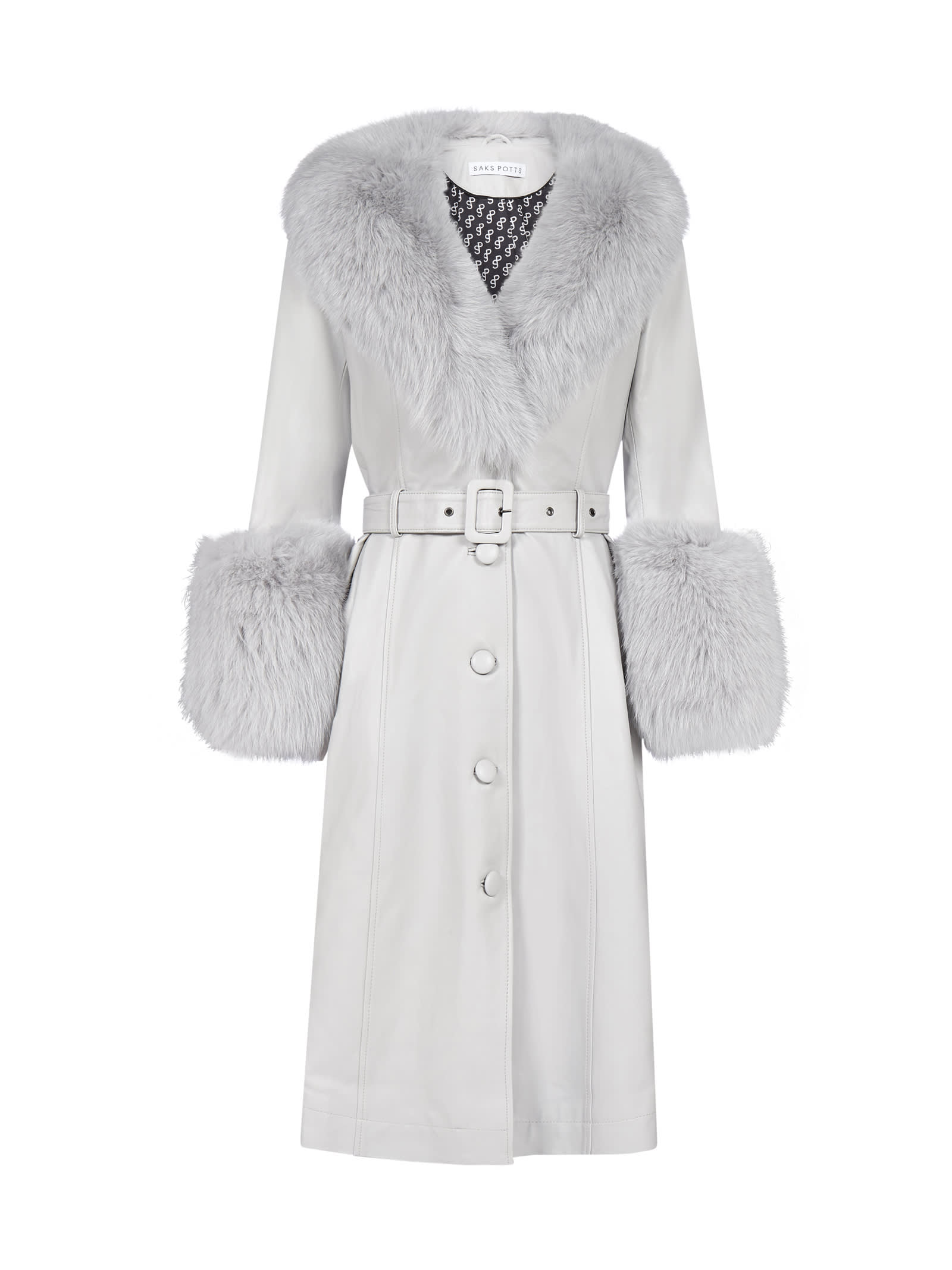 Saks Potts COAT