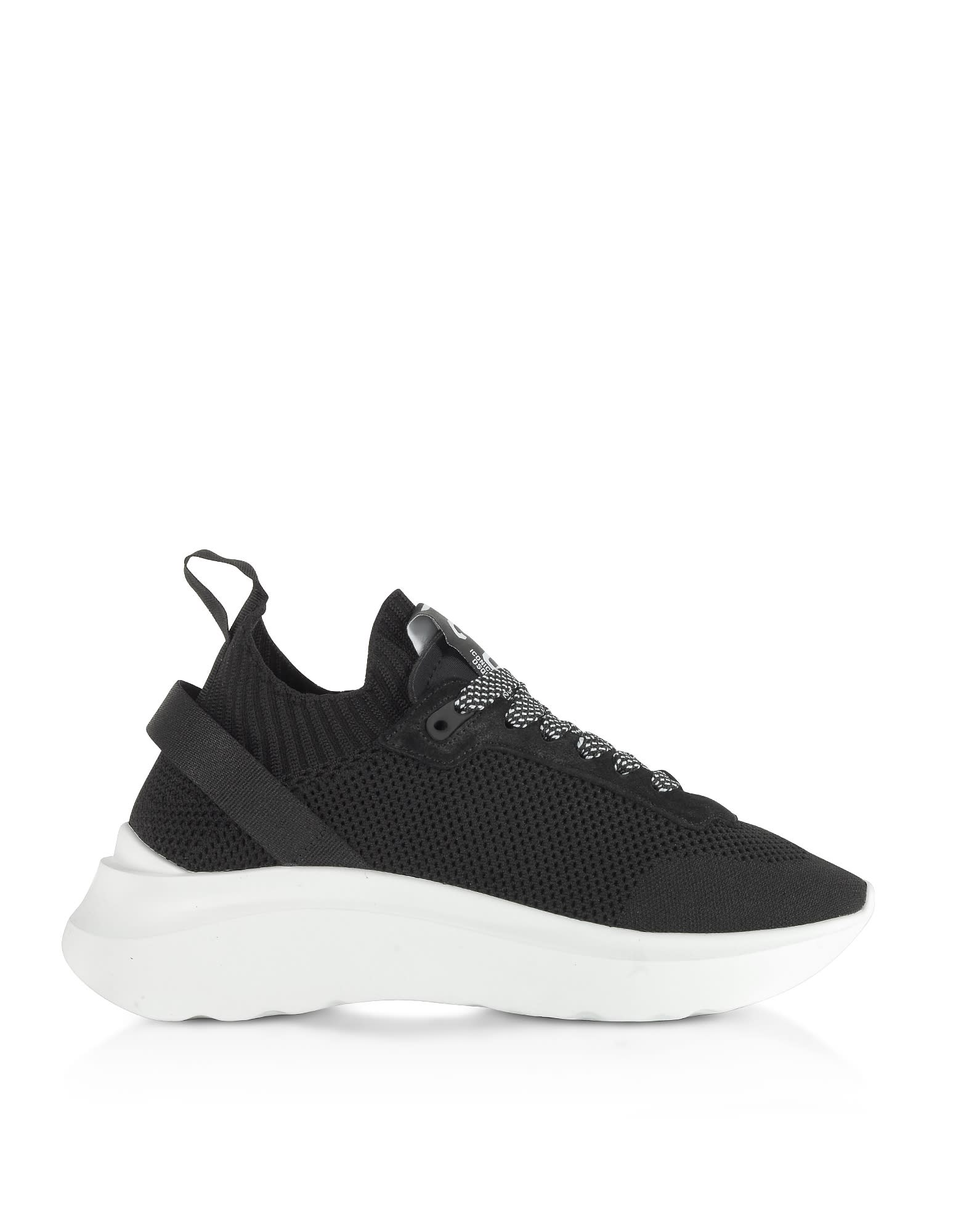 Dsquared2 Speedster Mesh Womens Sneakers
