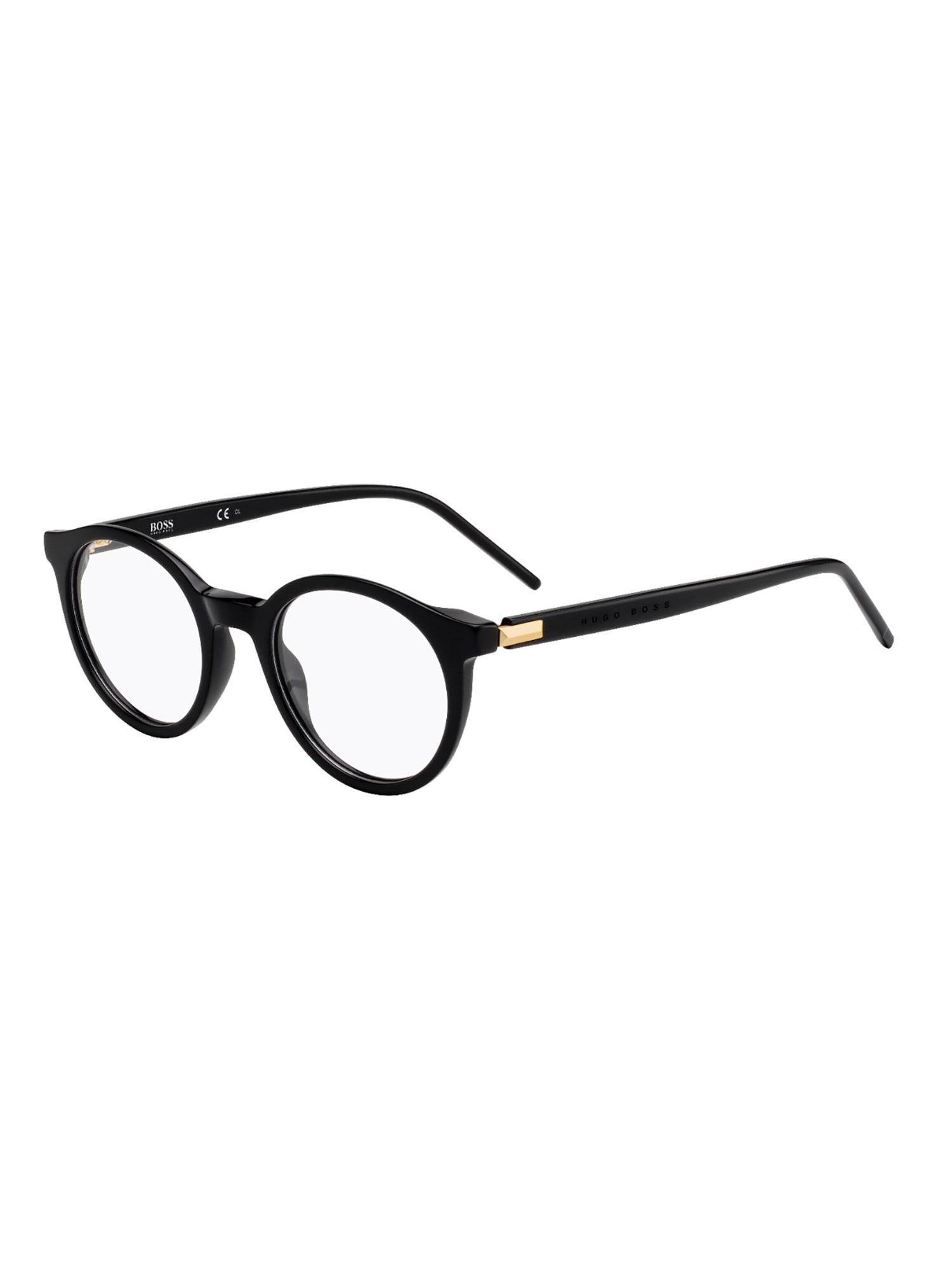 Hugo Boss Boss 1155 Eyewear In Black