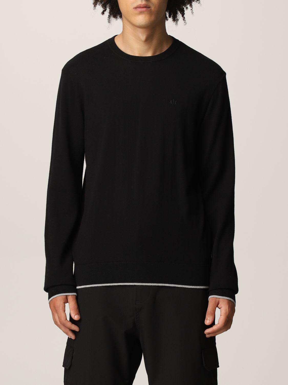 Armani Exchange Sweater Sweater Men Armani Exchange