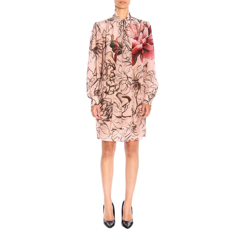 Alberta Ferretti Dress Dress Women Alberta Ferretti