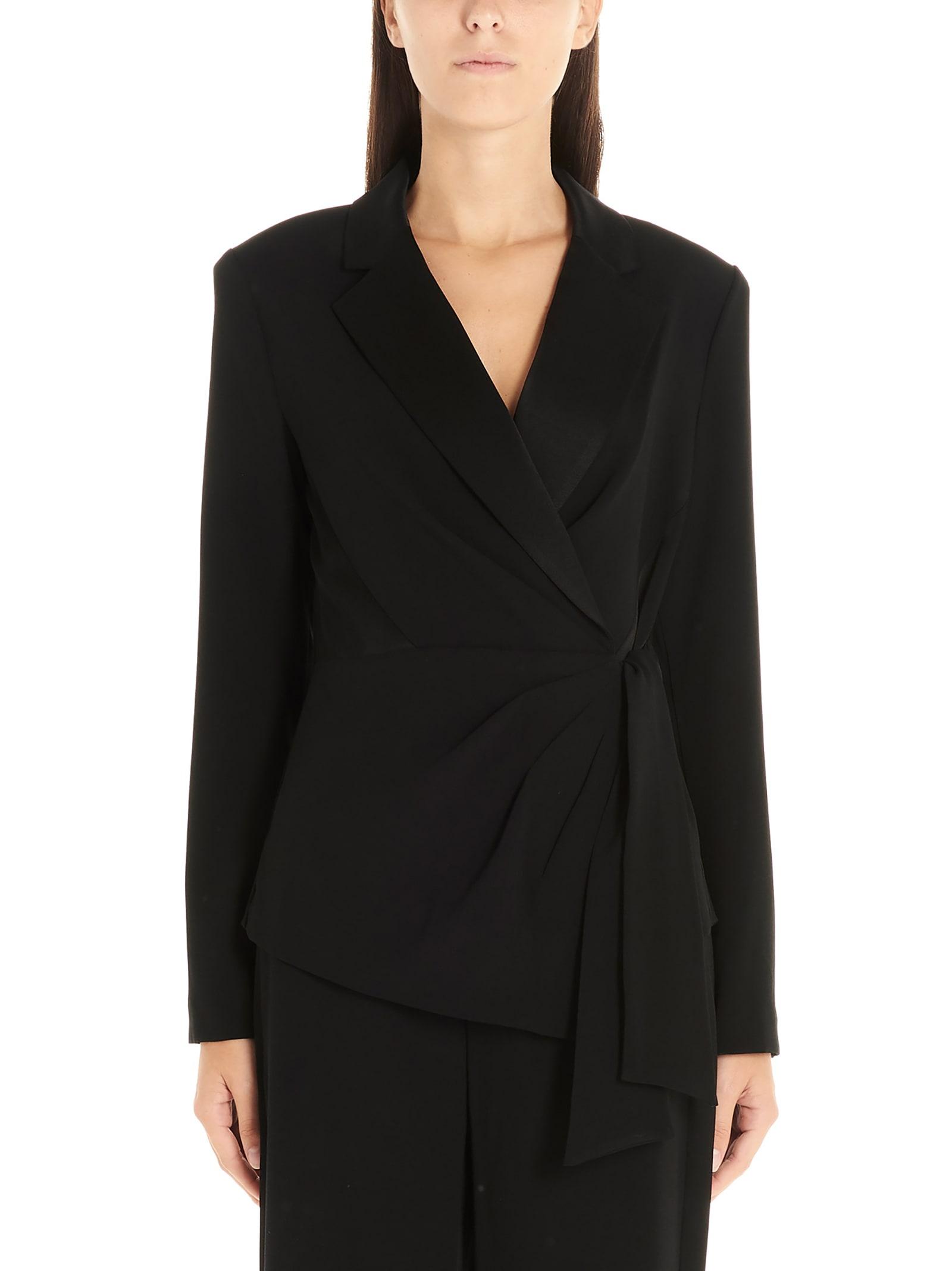 Diane Von Furstenberg lana Wool Jacket