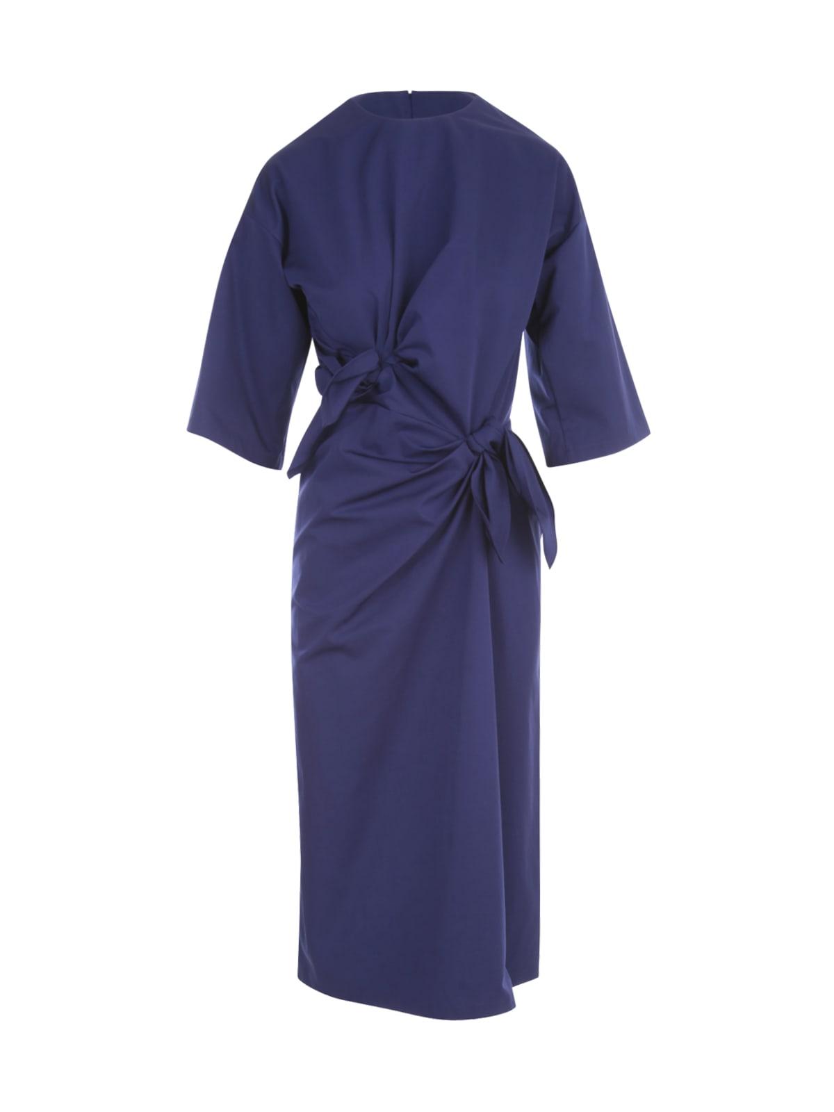 Long 3/4s Dress
