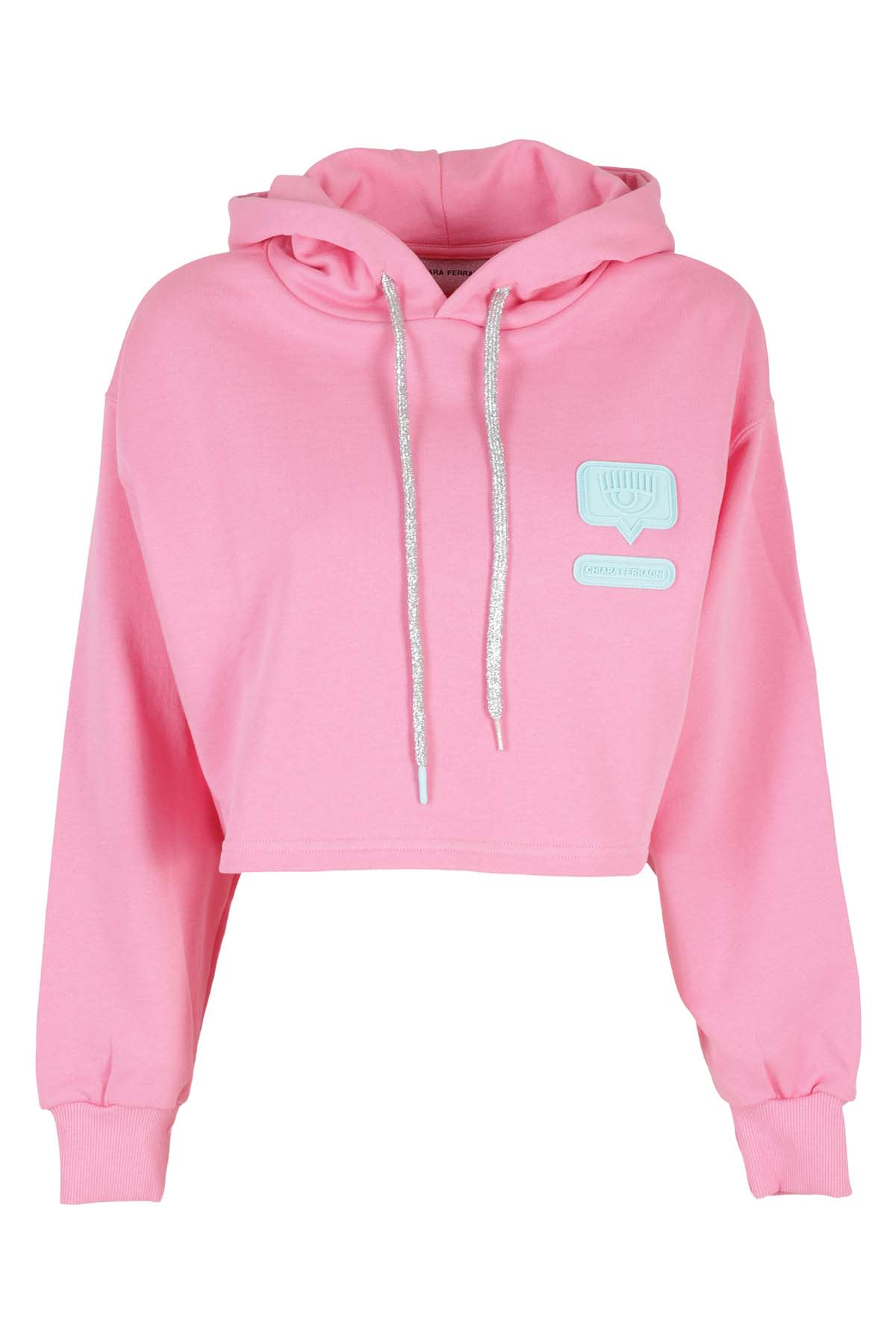 Chiara Ferragni Clothing FLEECE