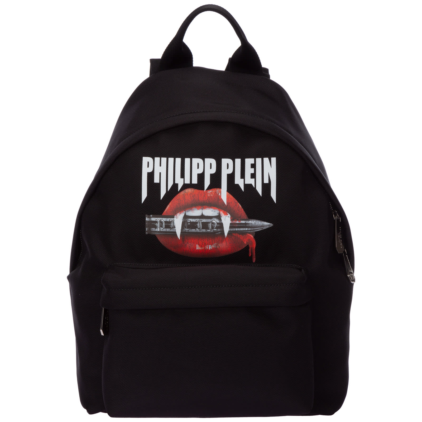 Philipp Plein Cross Backpack
