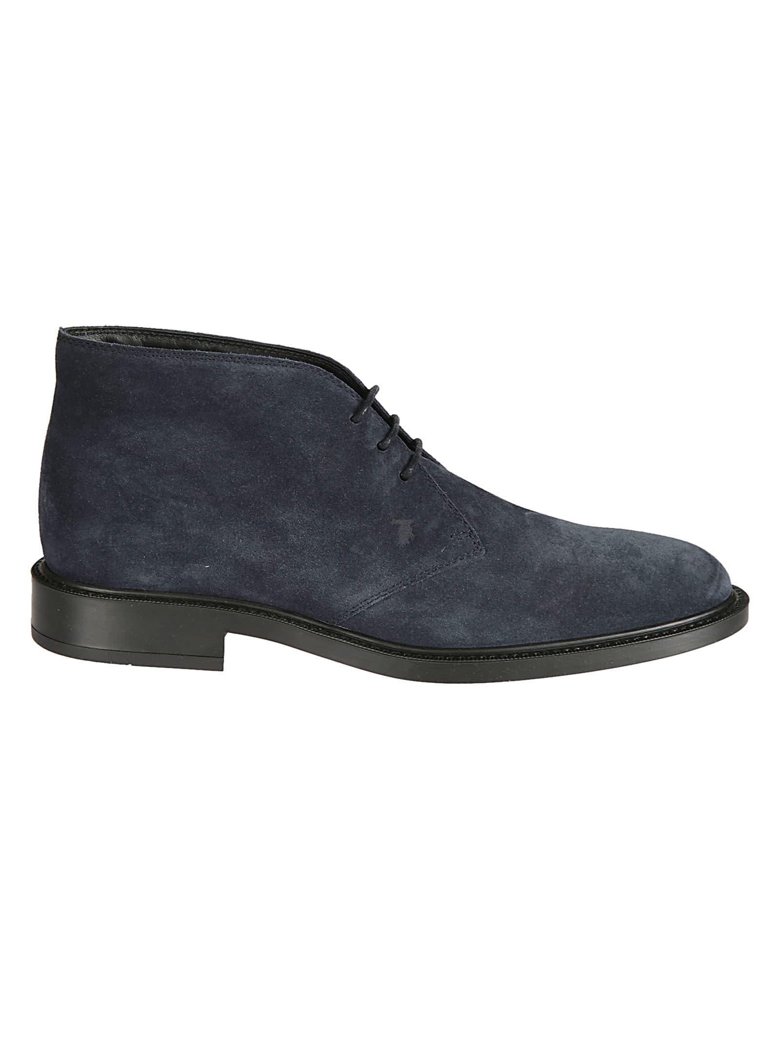 Tods Desert Boots