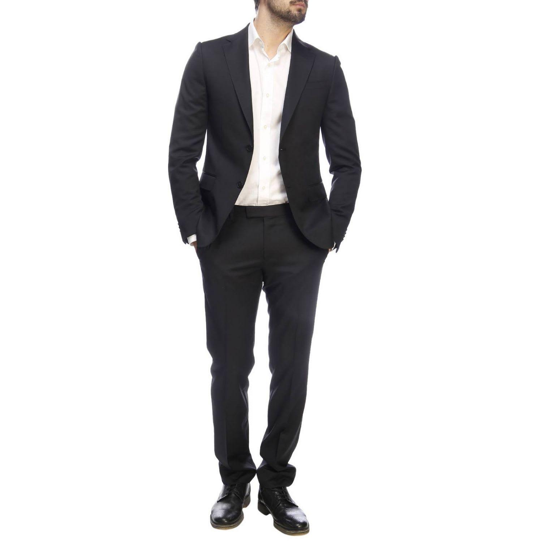8f7140e370 Z Zegna Suit Suit Men Z Zegna