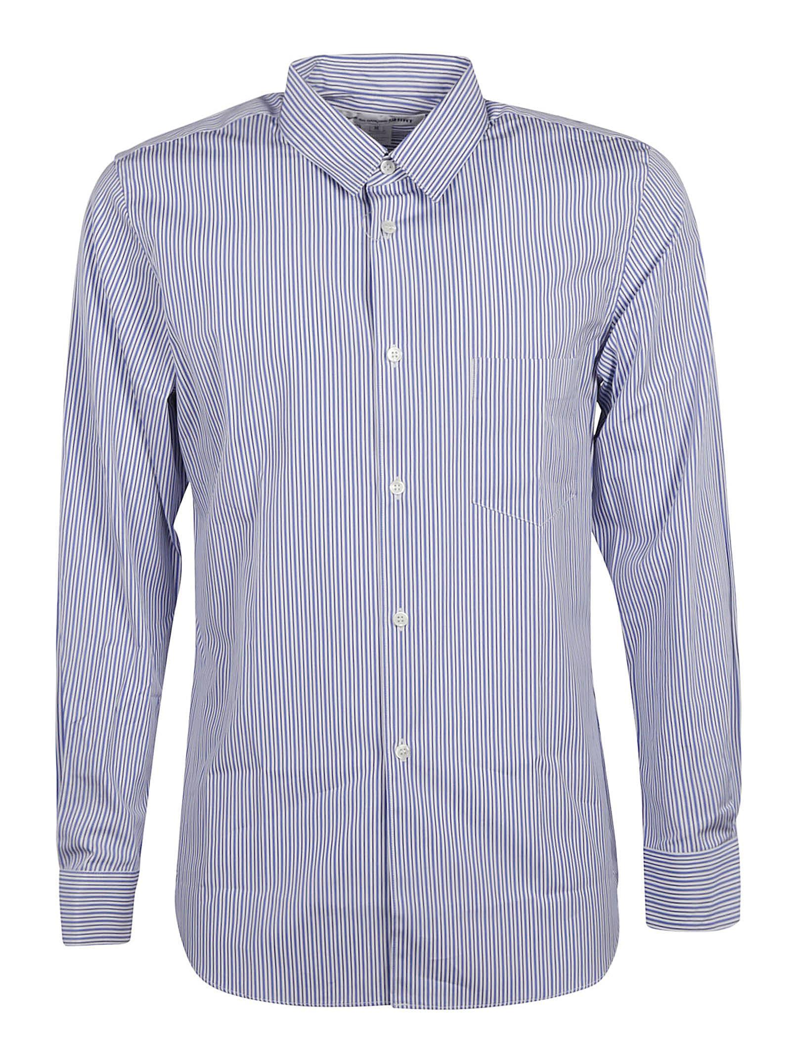 Comme Des Garçons Shirt STRIPED SHIRT SHIRT