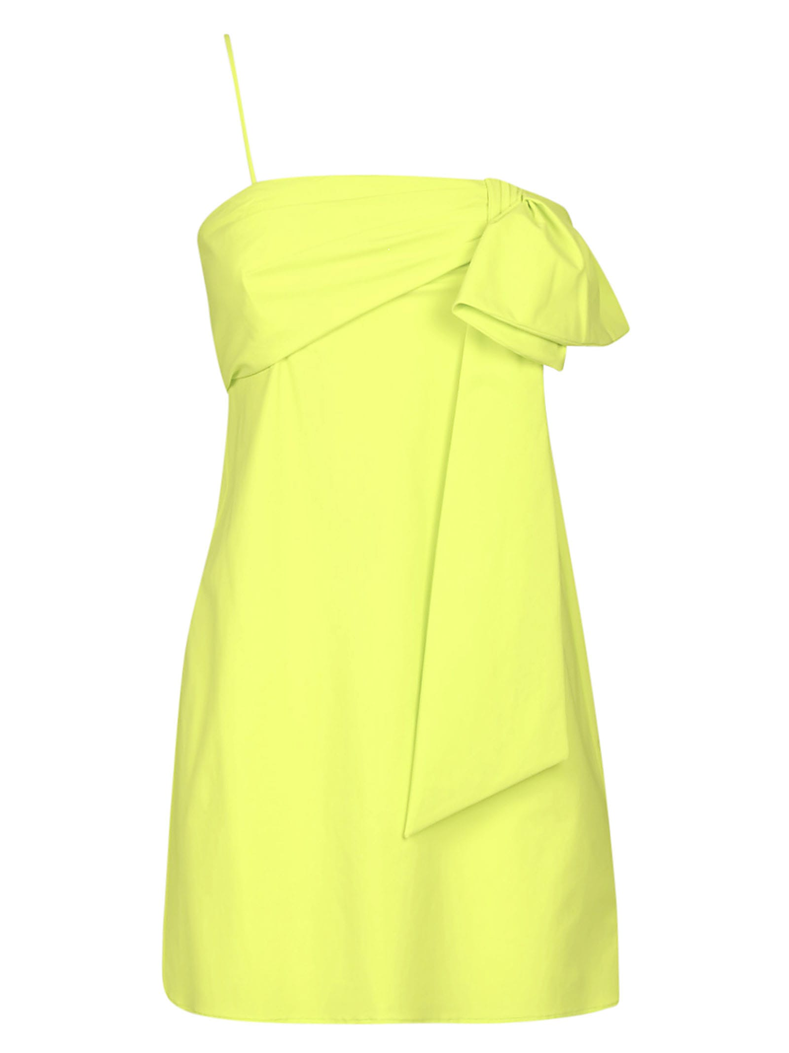Buy Dondup Rear Zip Short Dress online, shop Dondup with free shipping