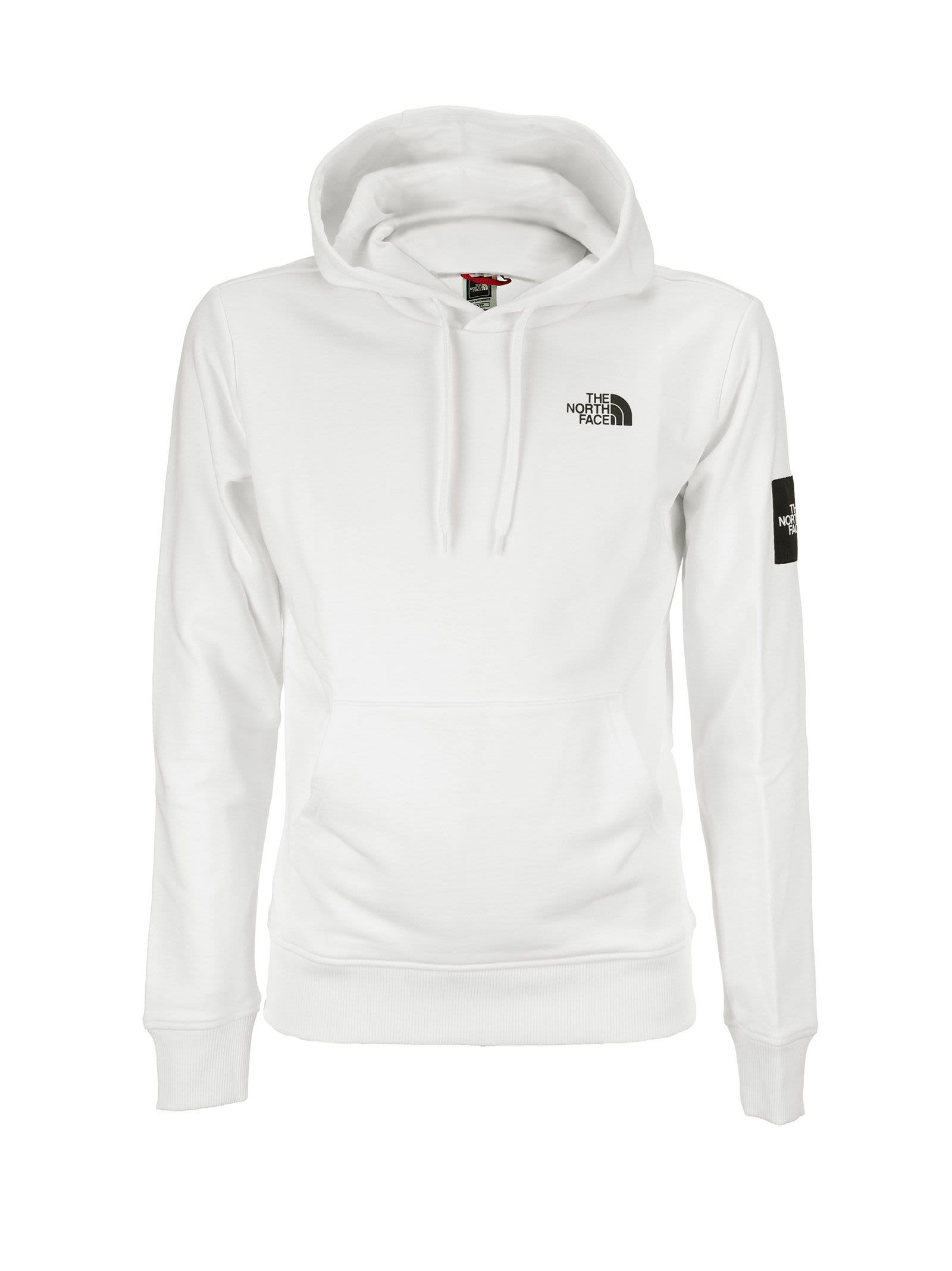 The North Face BLACK BOX MENS HOODED SWEATSHIRT