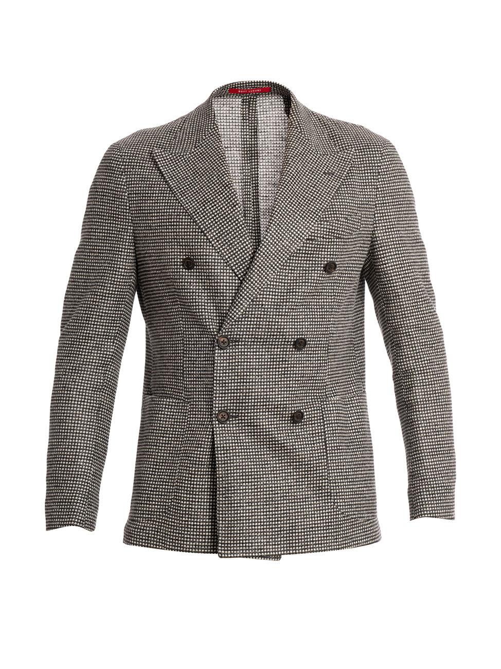 Budapest Jacket