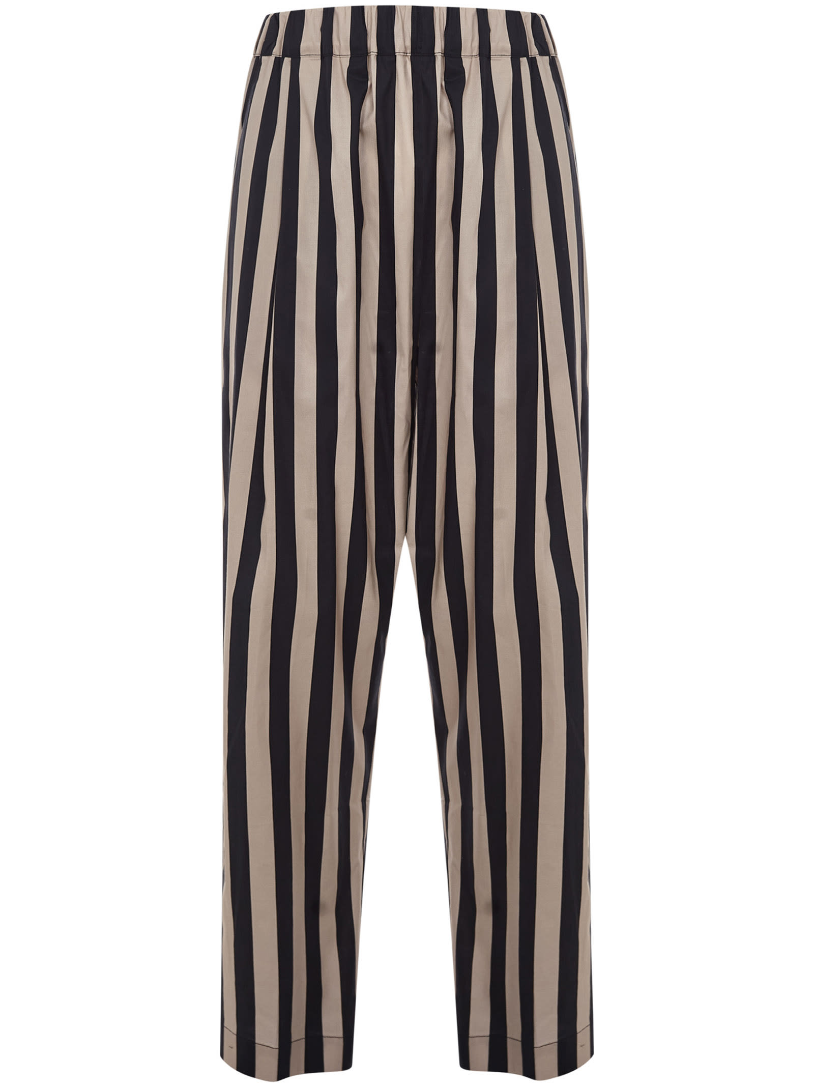 Laneus Straight pants TROUSERS