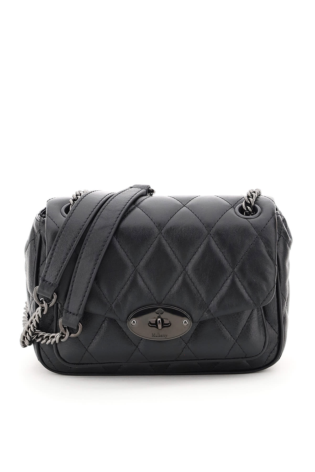 Darley Mini Quilted Bag