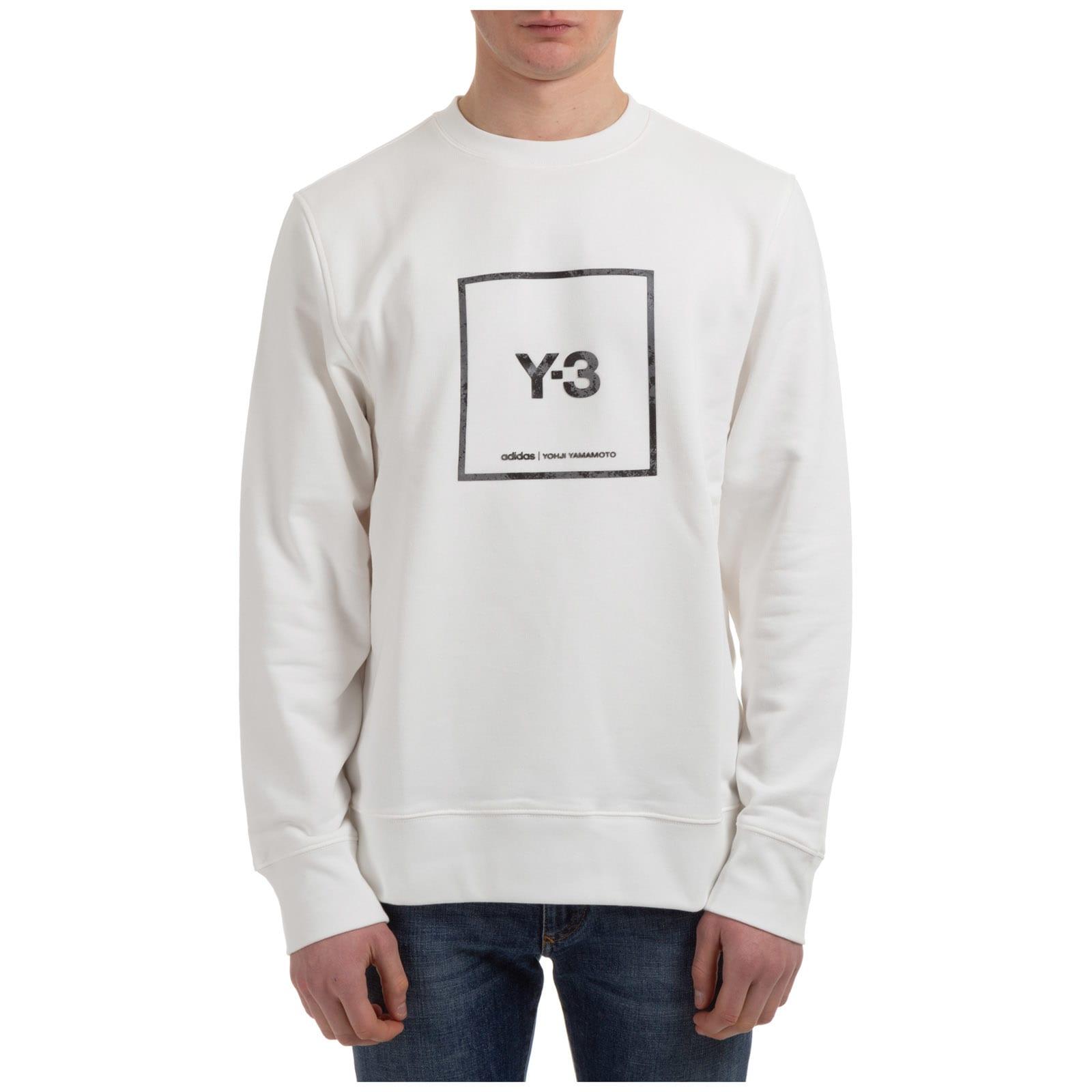 Y-3 Cottons FRANCY SWEATSHIRT