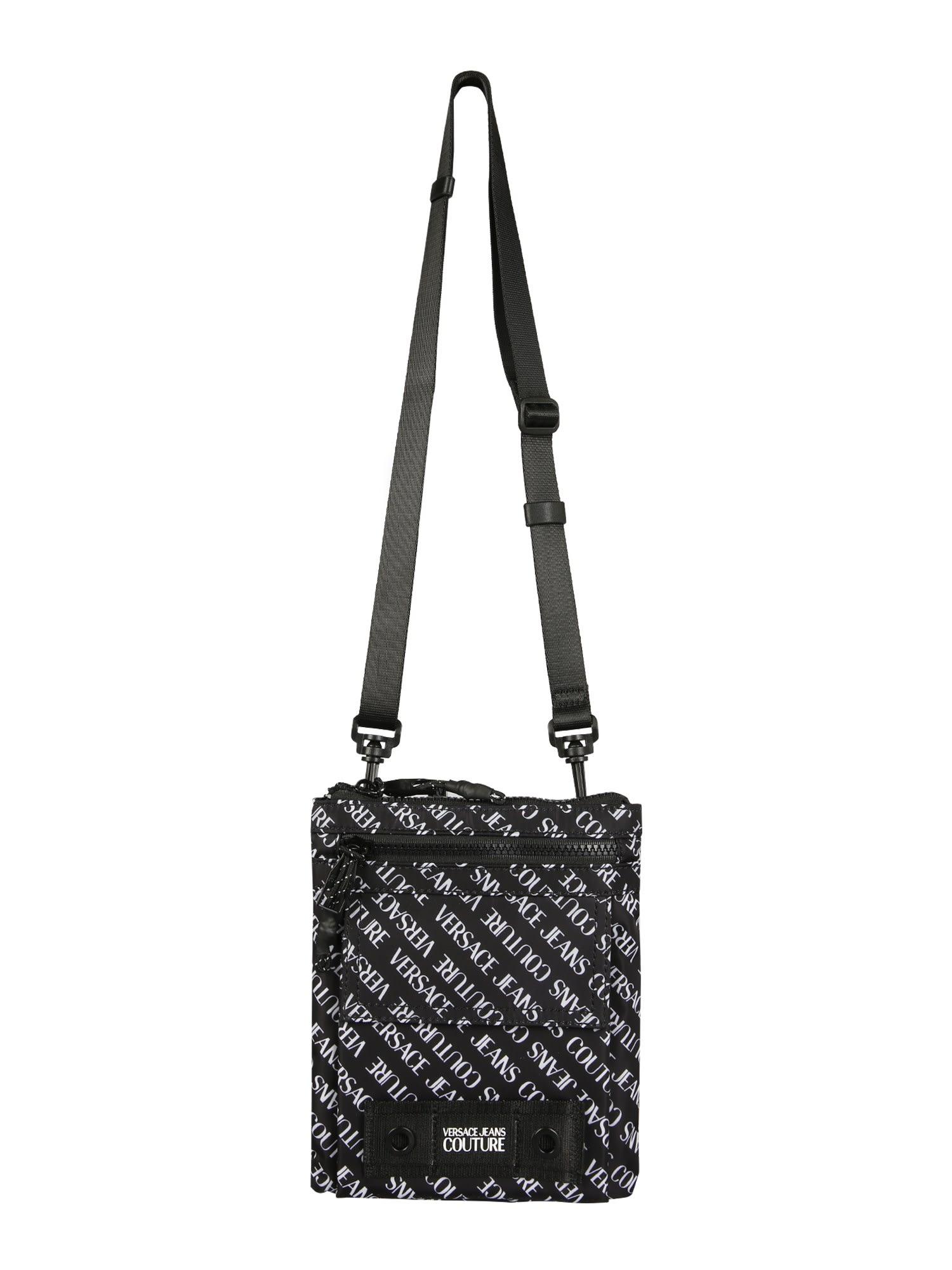 Versace Jeans Couture NYLON BAG