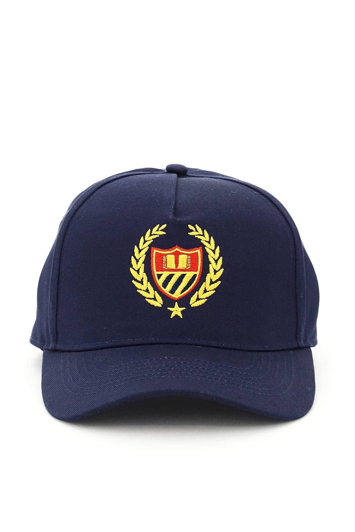 Baseball Cap Academy Crest