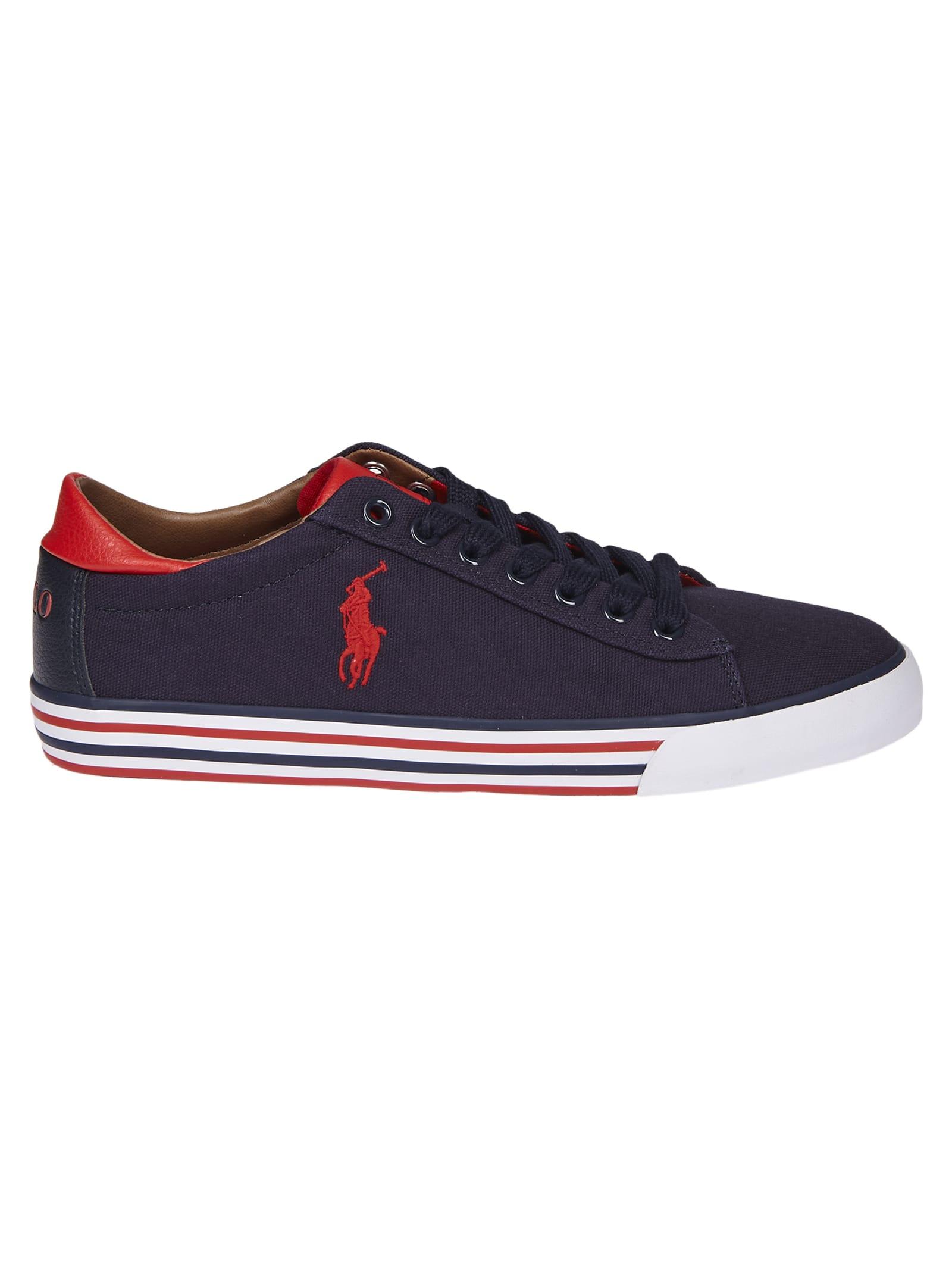 Harvey Sneakers