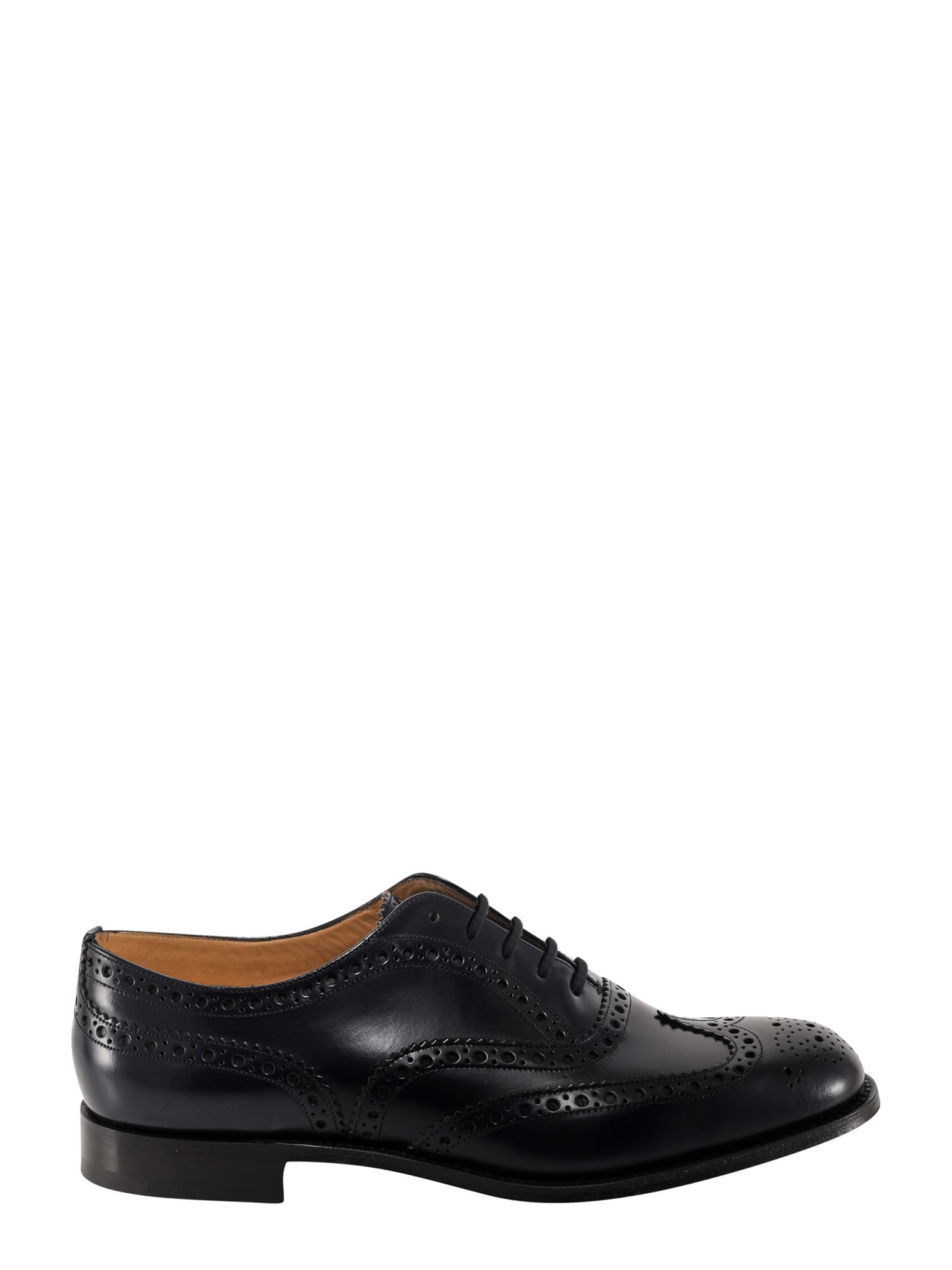 Church's BURWOOD LACE-UP