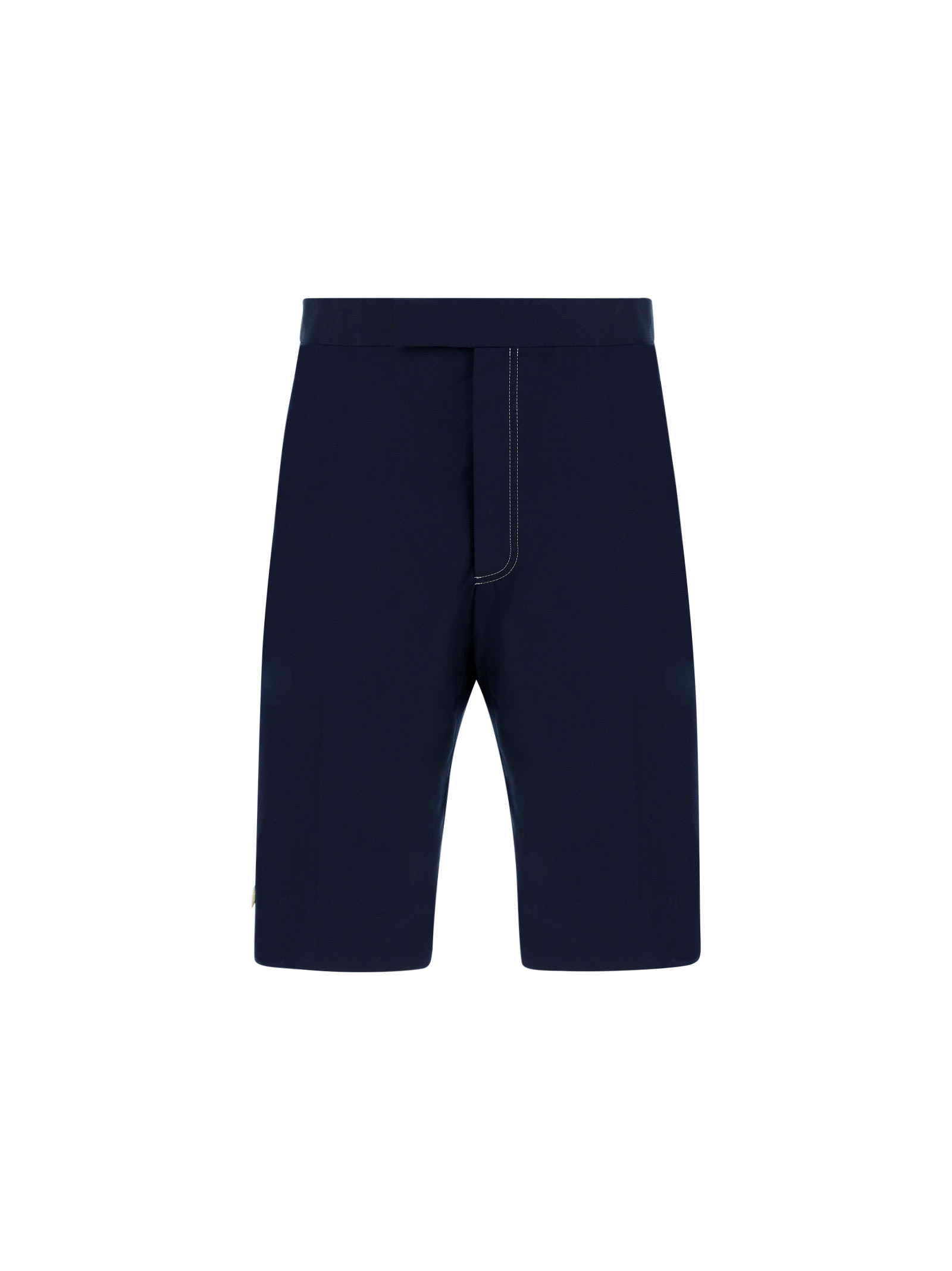 Thom Browne Cottons SHORTS BY THOM BROWNE