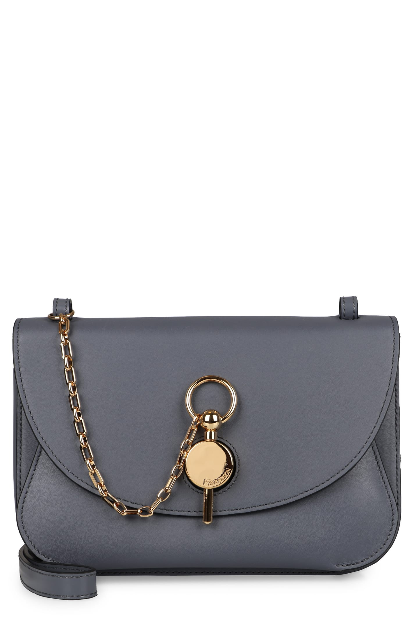 J.W. Anderson Keyts Leather Shoulder Bag