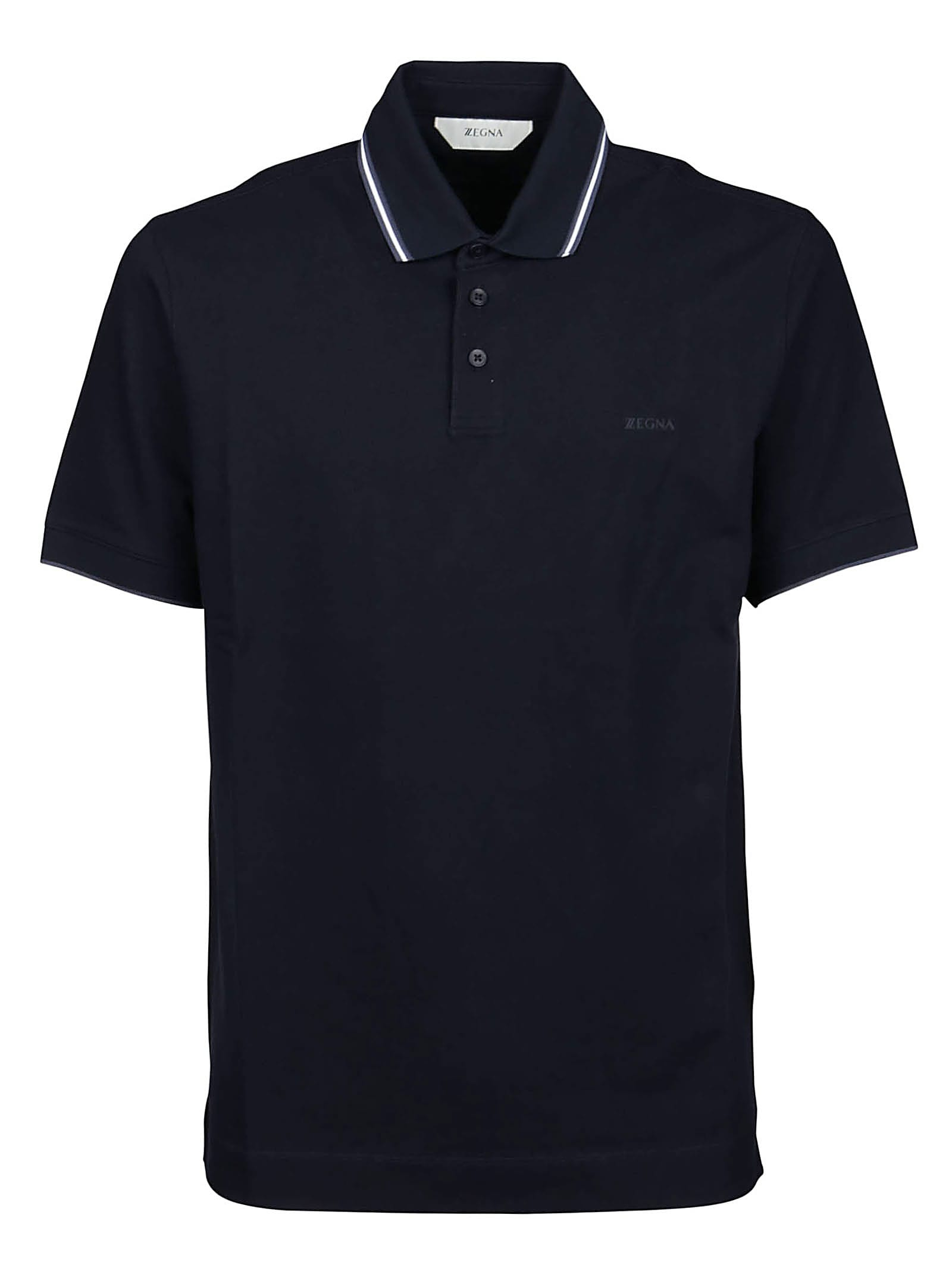 Z Zegna Cottons POLO
