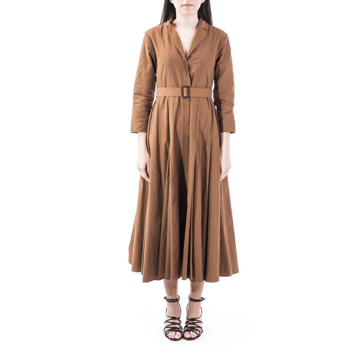 Buy s Max Mara Saveria Dress online, shop S Max Mara with free shipping