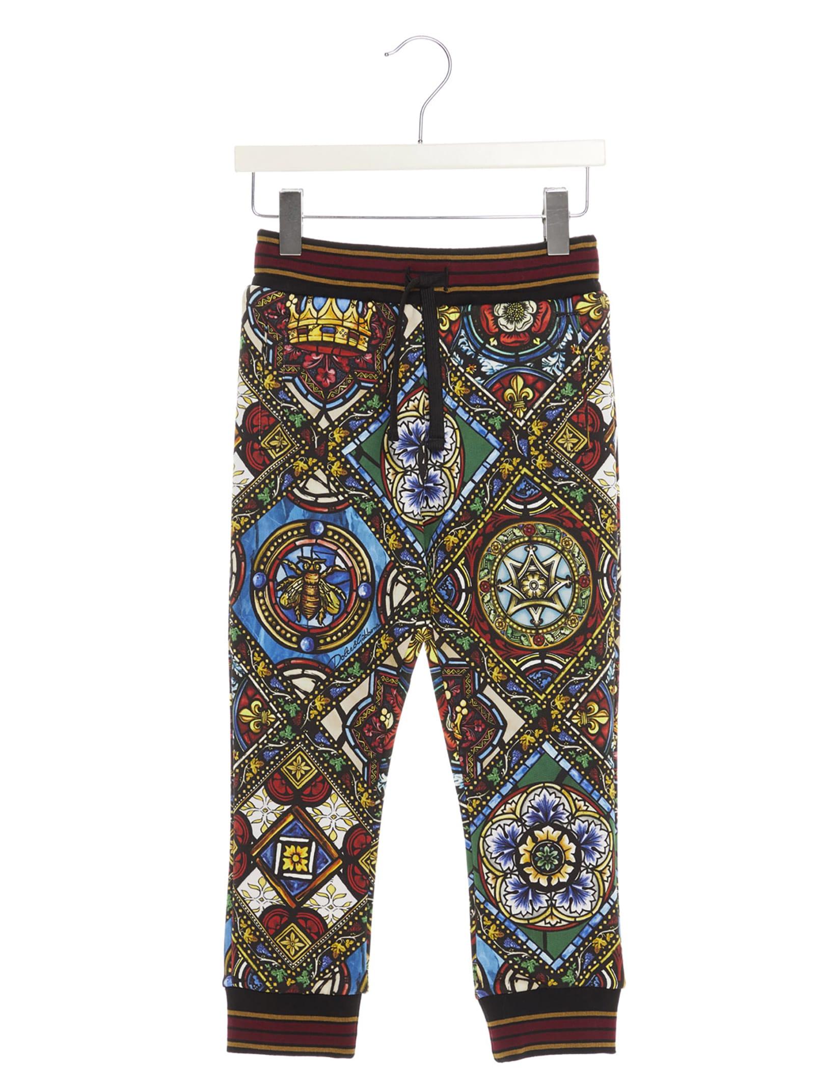 Dolce & Gabbana Pants SWEATPANTS