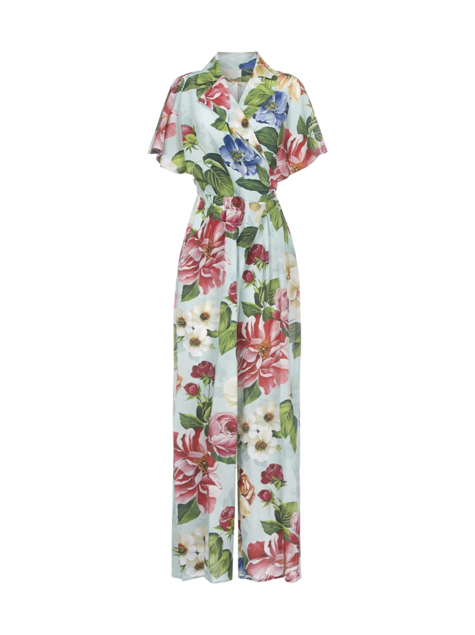 Buy Dolce & Gabbana Cintura Dress online, shop Dolce & Gabbana with free shipping