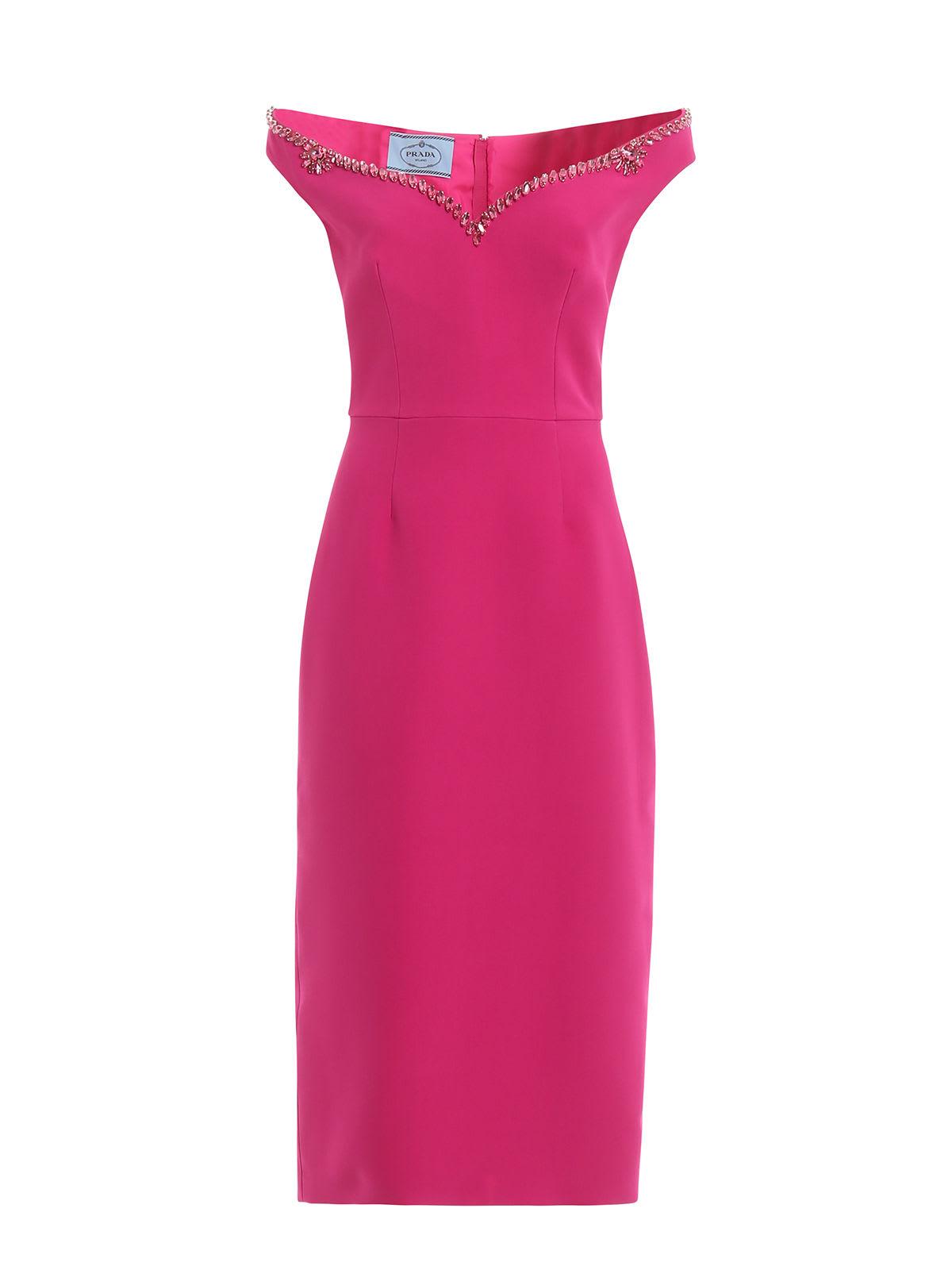Prada Dress Cady