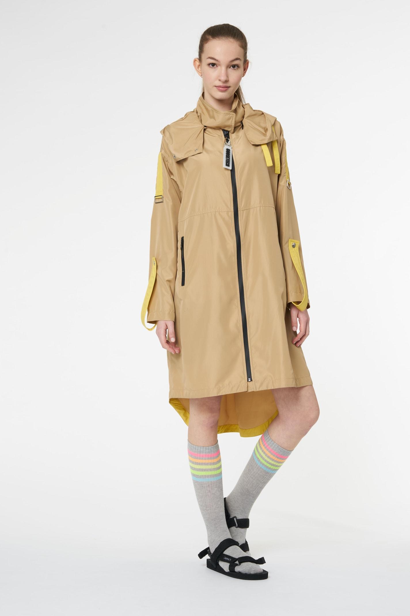 Goosetech Coat