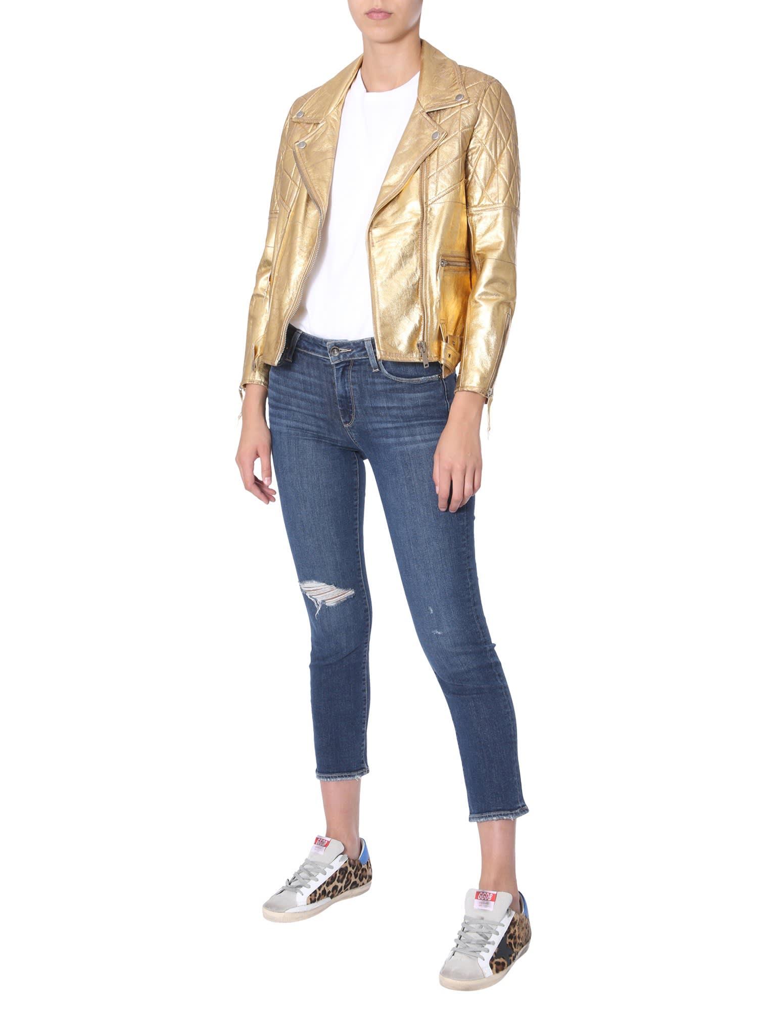Golden Goose Yasu Jacket