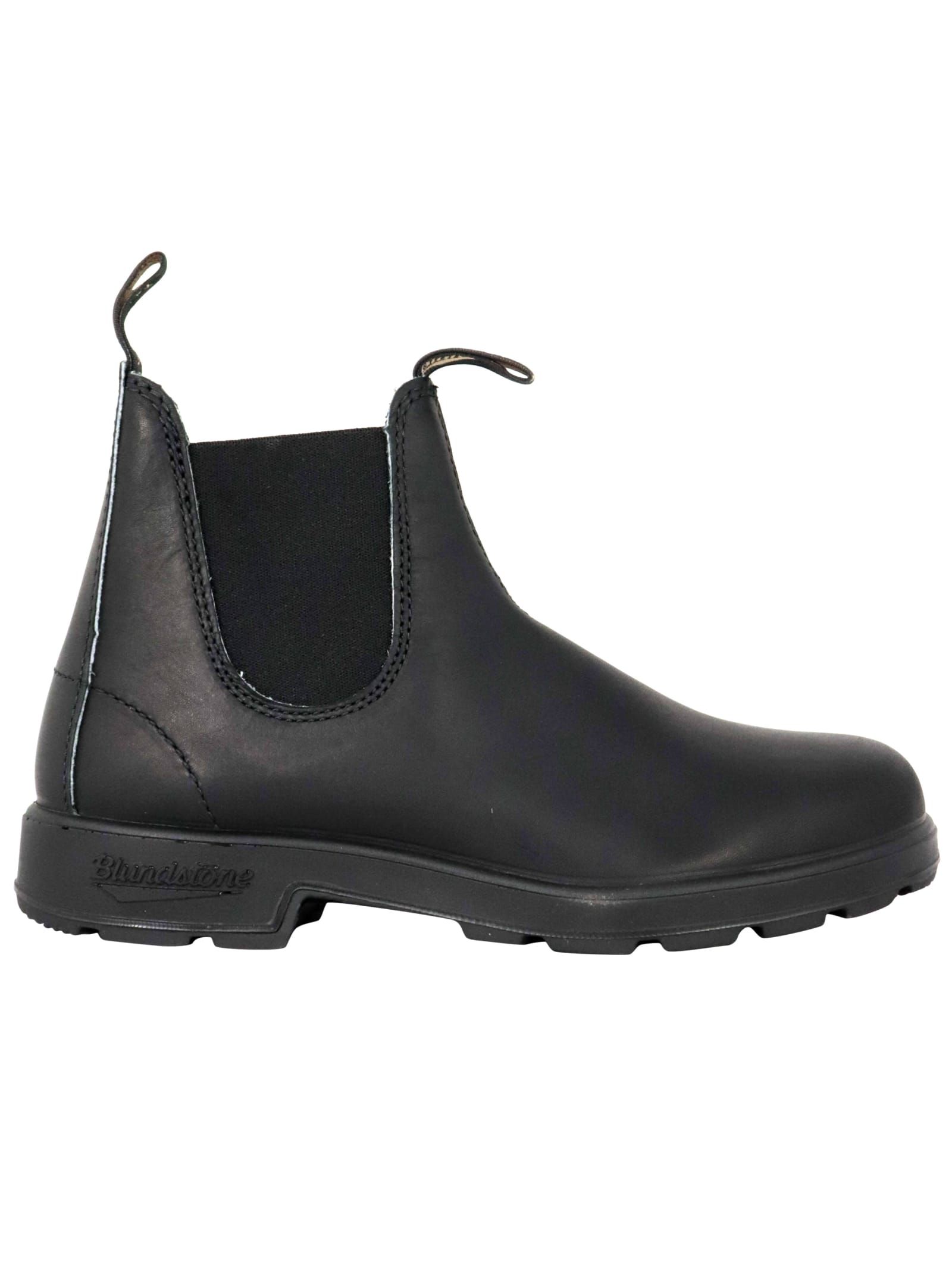 Blundstone ELASTIC SIDED V CUT BOOTS
