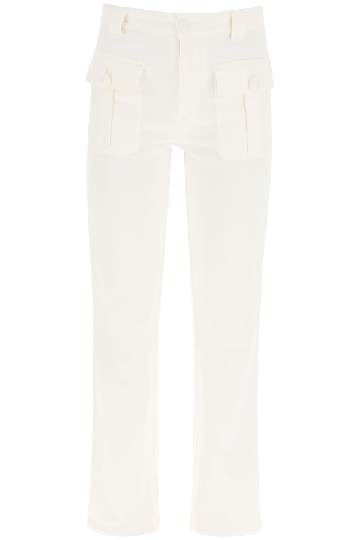 See By Chloé RECYCLED DENIM JEANS
