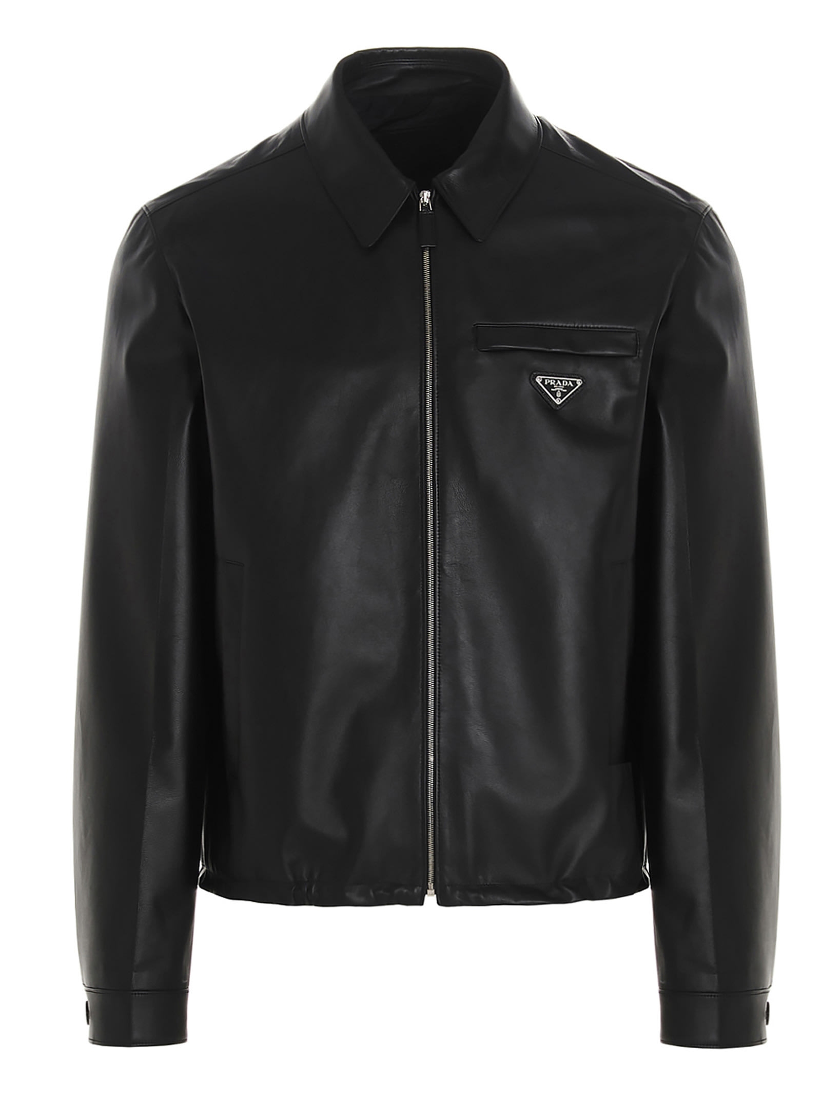 Prada Leathers JACKET