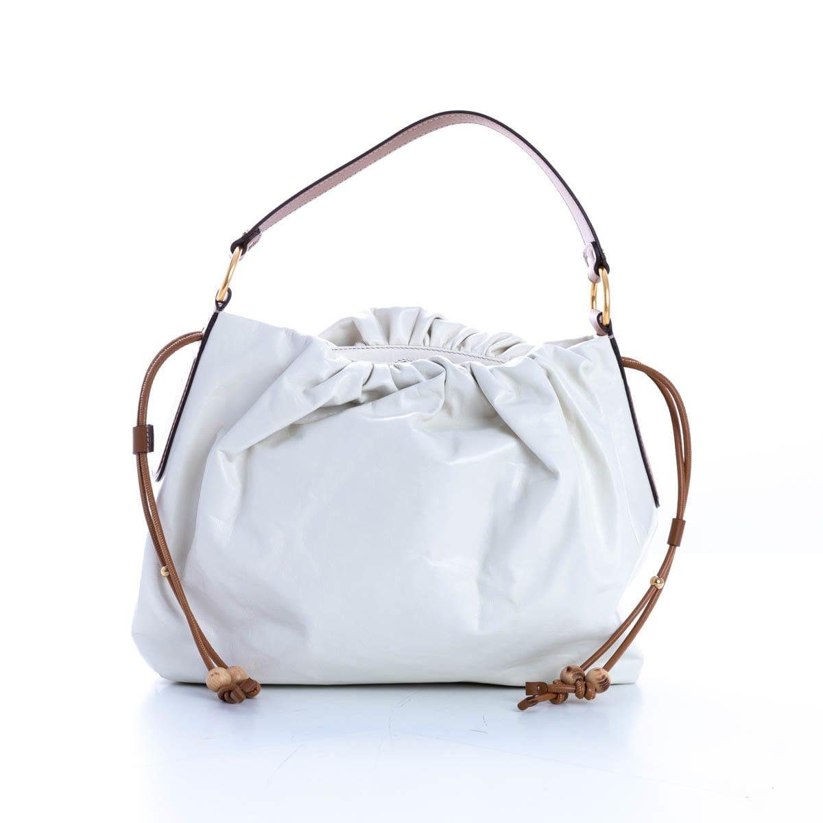 Gianni Chiarini Gianni Chiarini peonia Leather Bag
