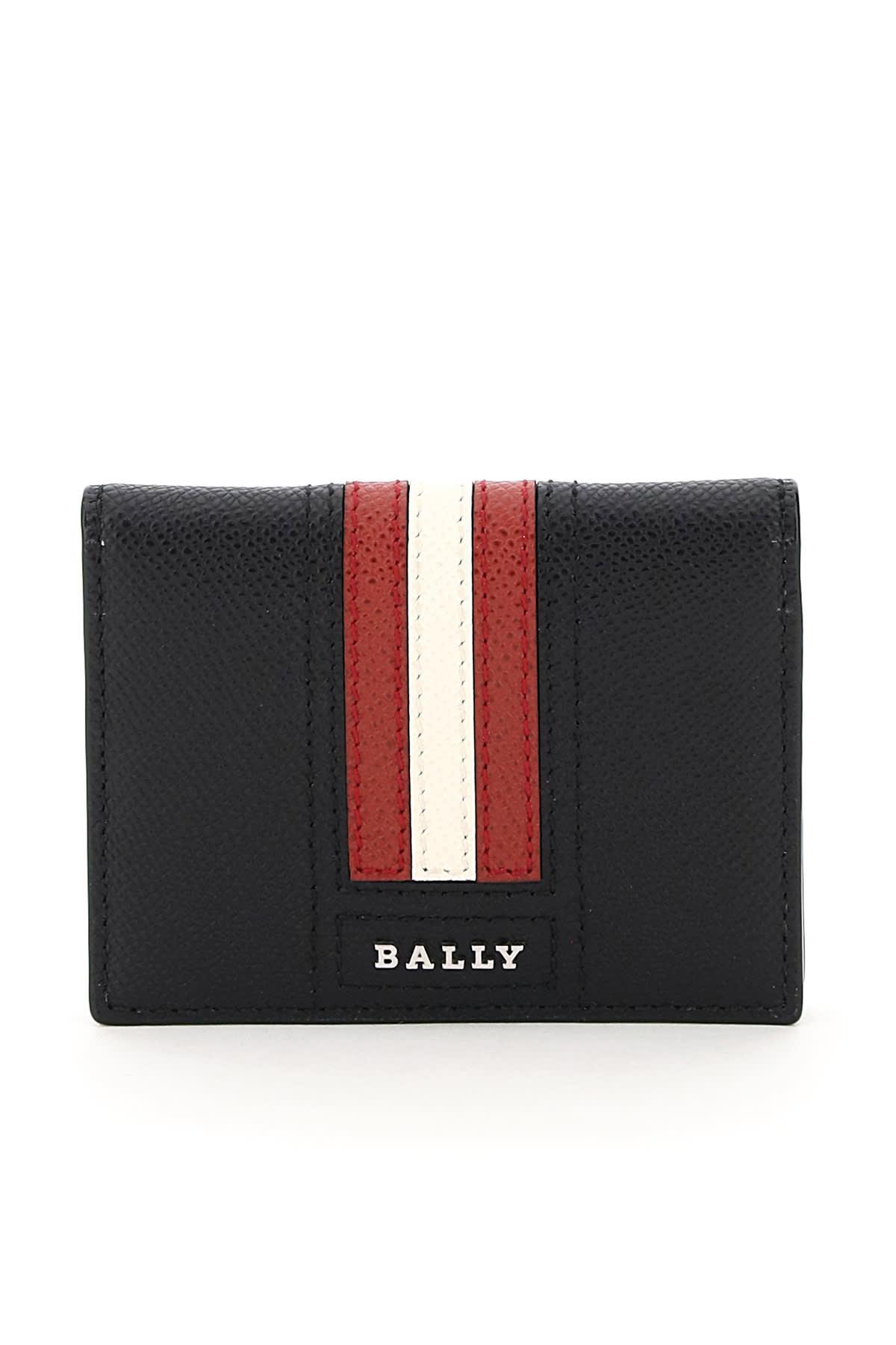 Bally TALDER BI-FOLD CARDHOLDER