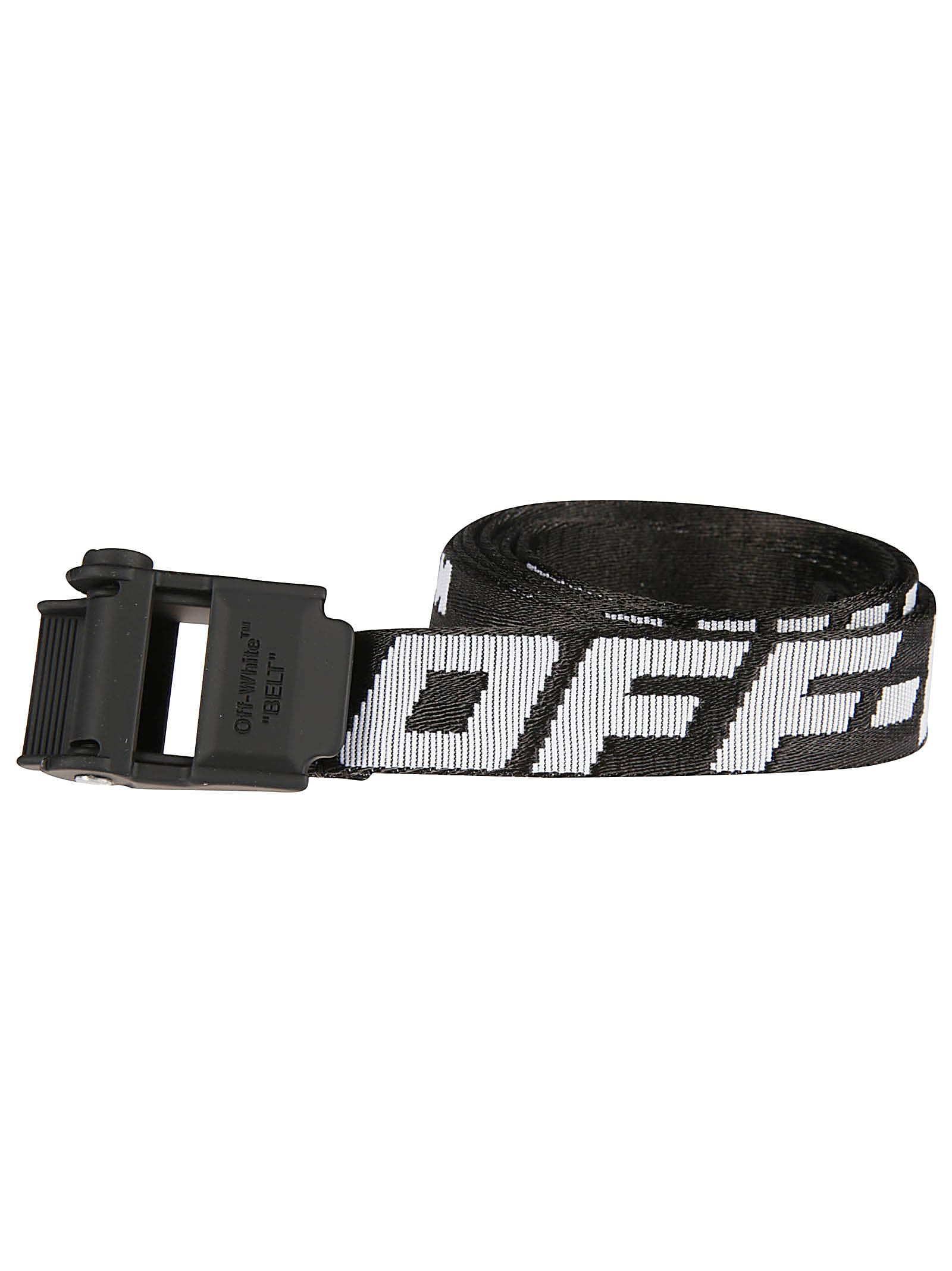 Off-White Belts 2.0 MINI INDUSTRIAL BELT