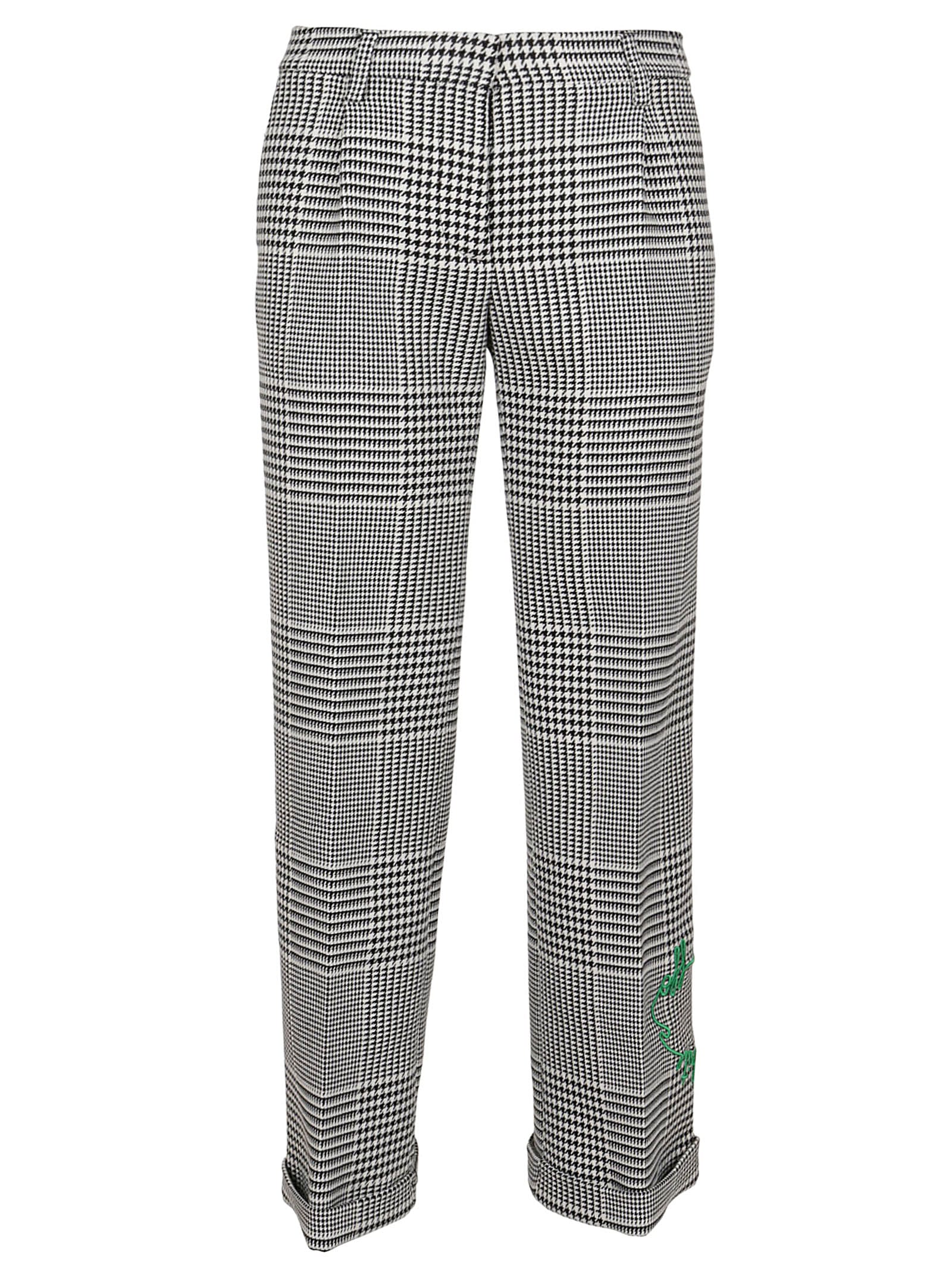 Off-White Pied Depoule Formal Pant