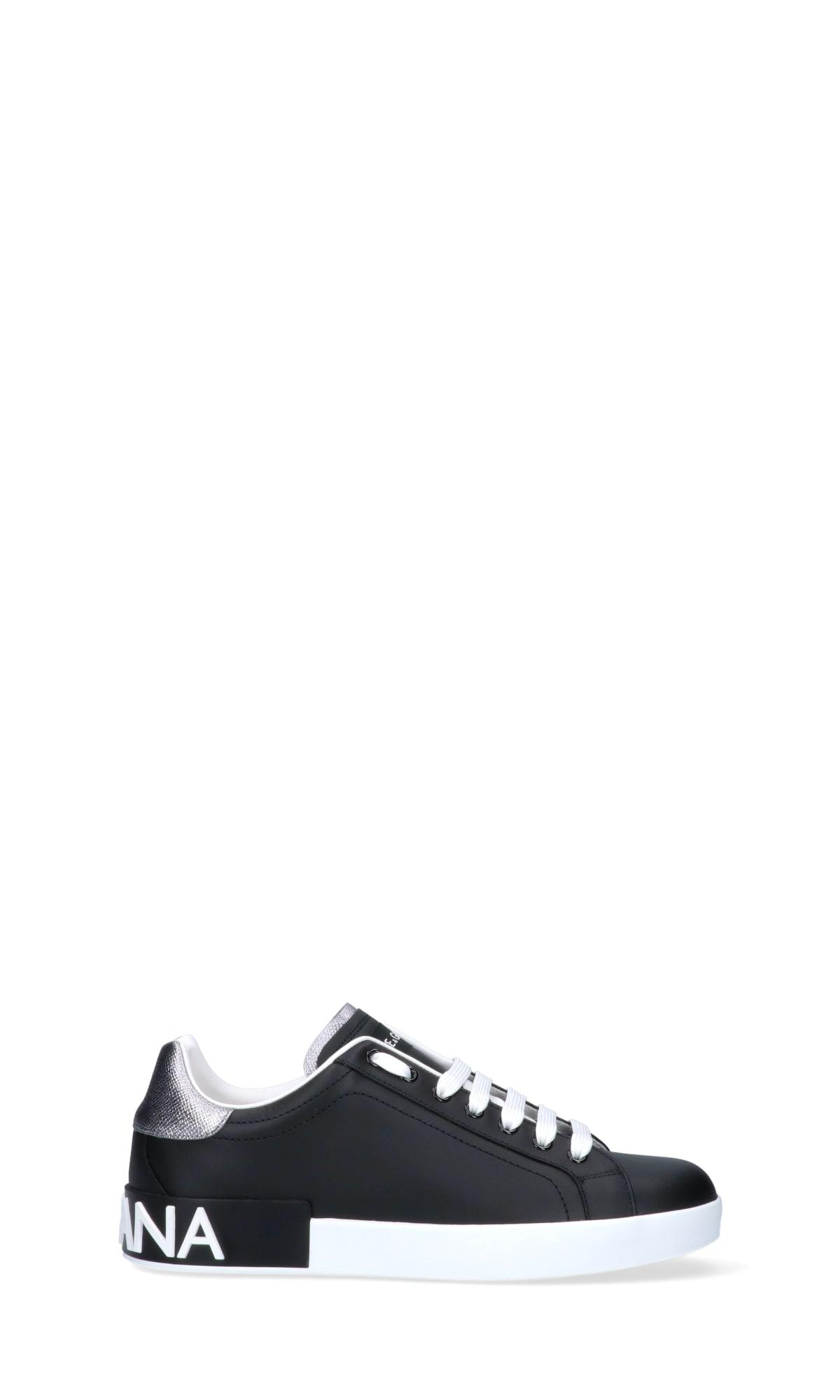 DOLCE & GABBANA Dolce & Gabbana Sneakers