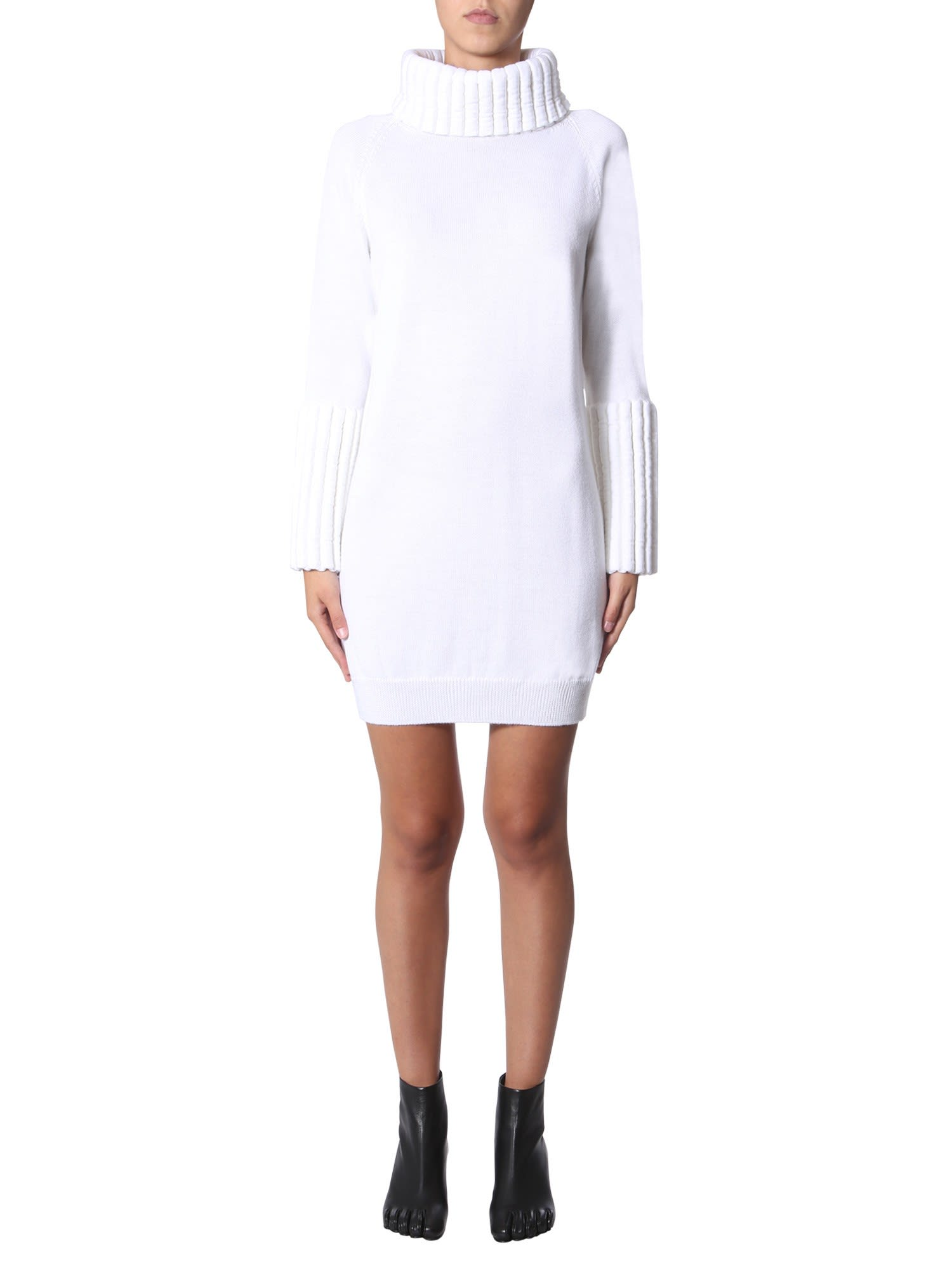MM6 Maison Margiela Knitted Dress
