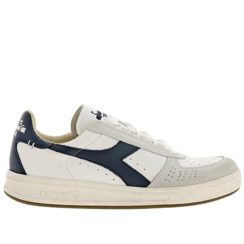 22e80727 Diadora Heritage Sneakers Shoes Men Diadora Heritage