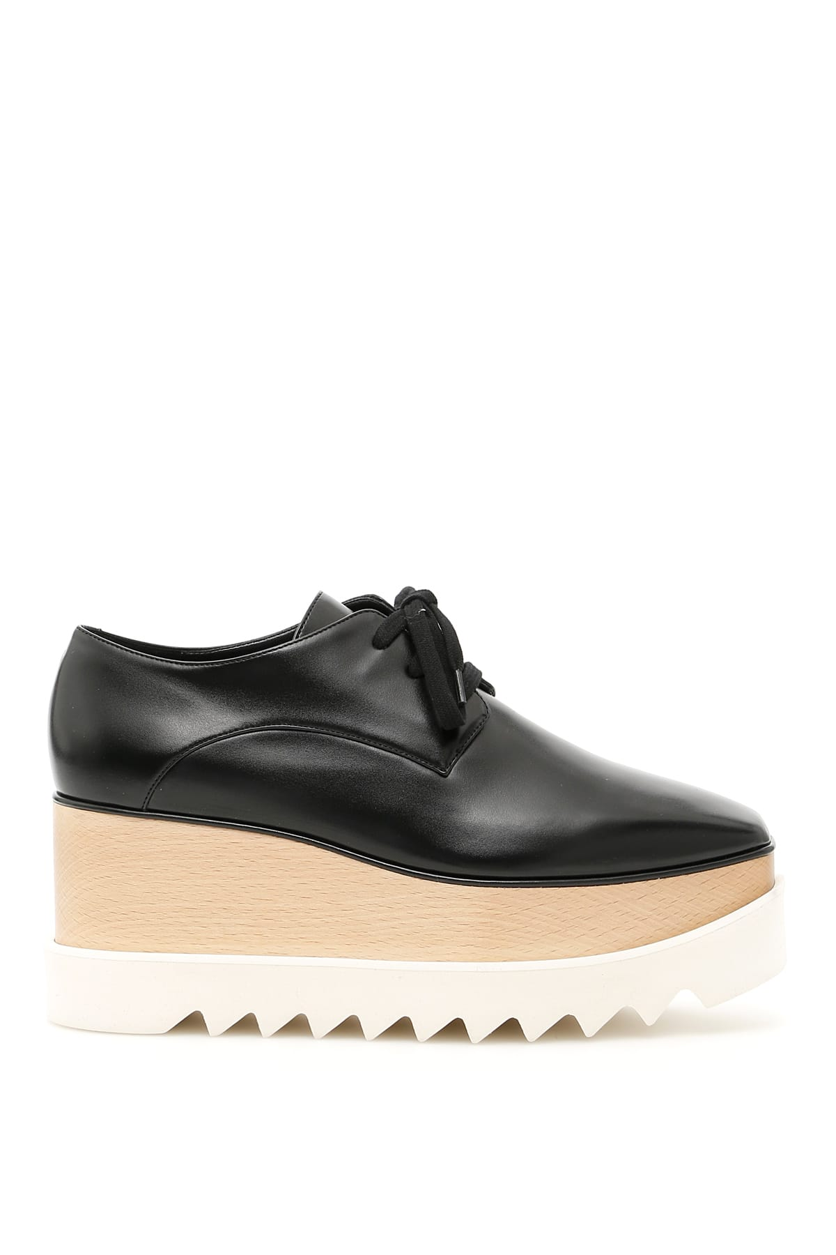 Stella Mccartney ELYSE LACE-UPS