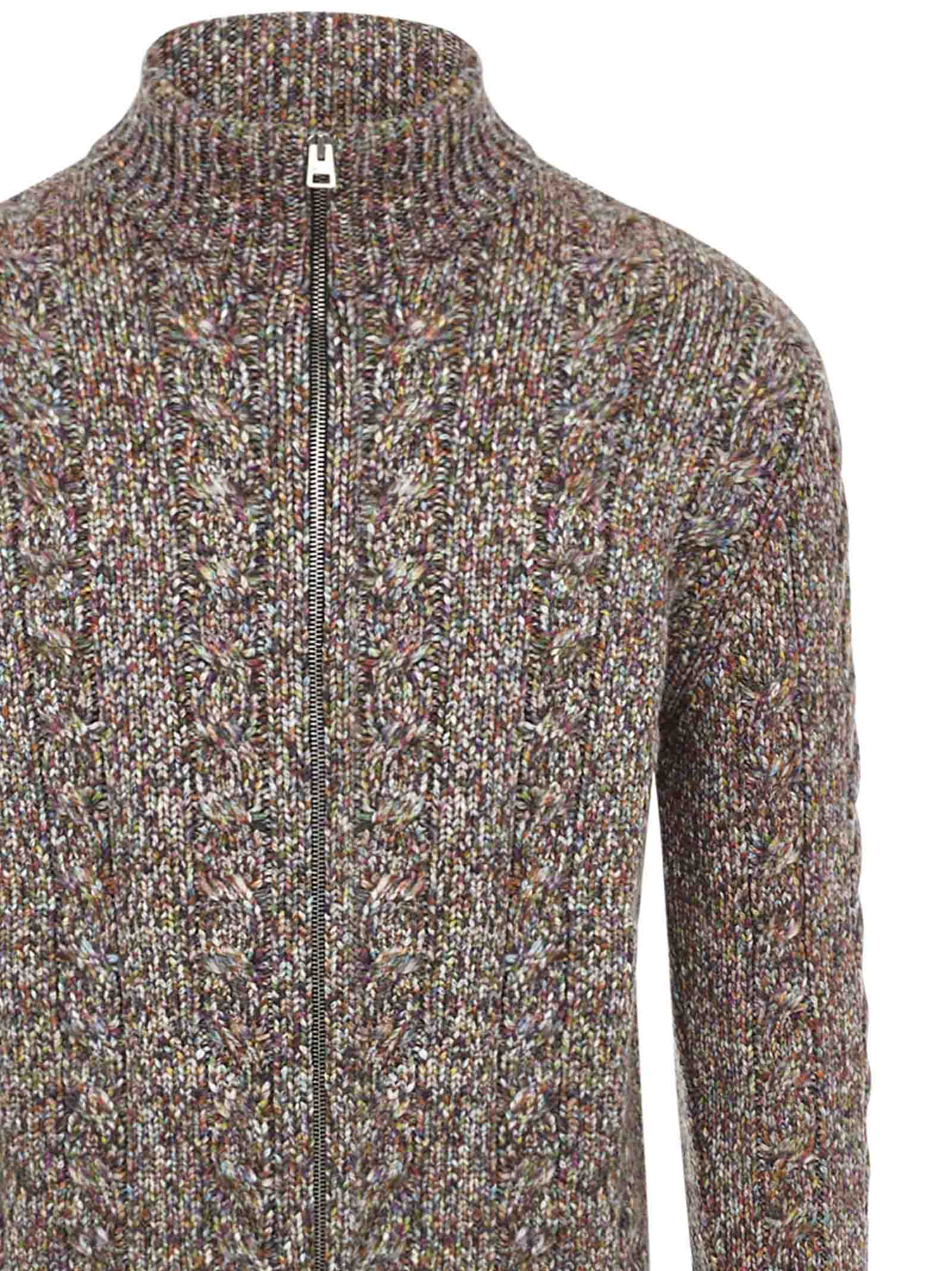 Cheap And Nice Etro Cardigan - Top Quality
